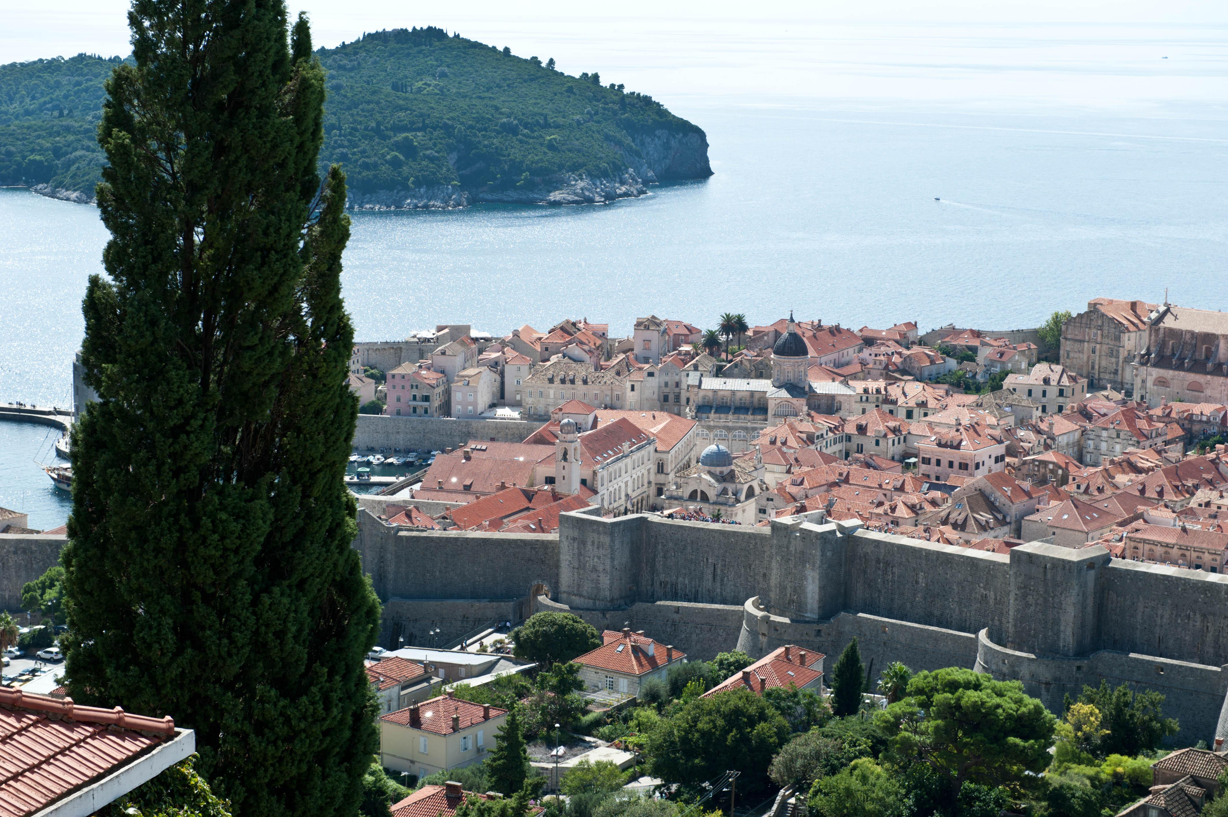 0164-Dubrovnik (Sud Dalmatie)