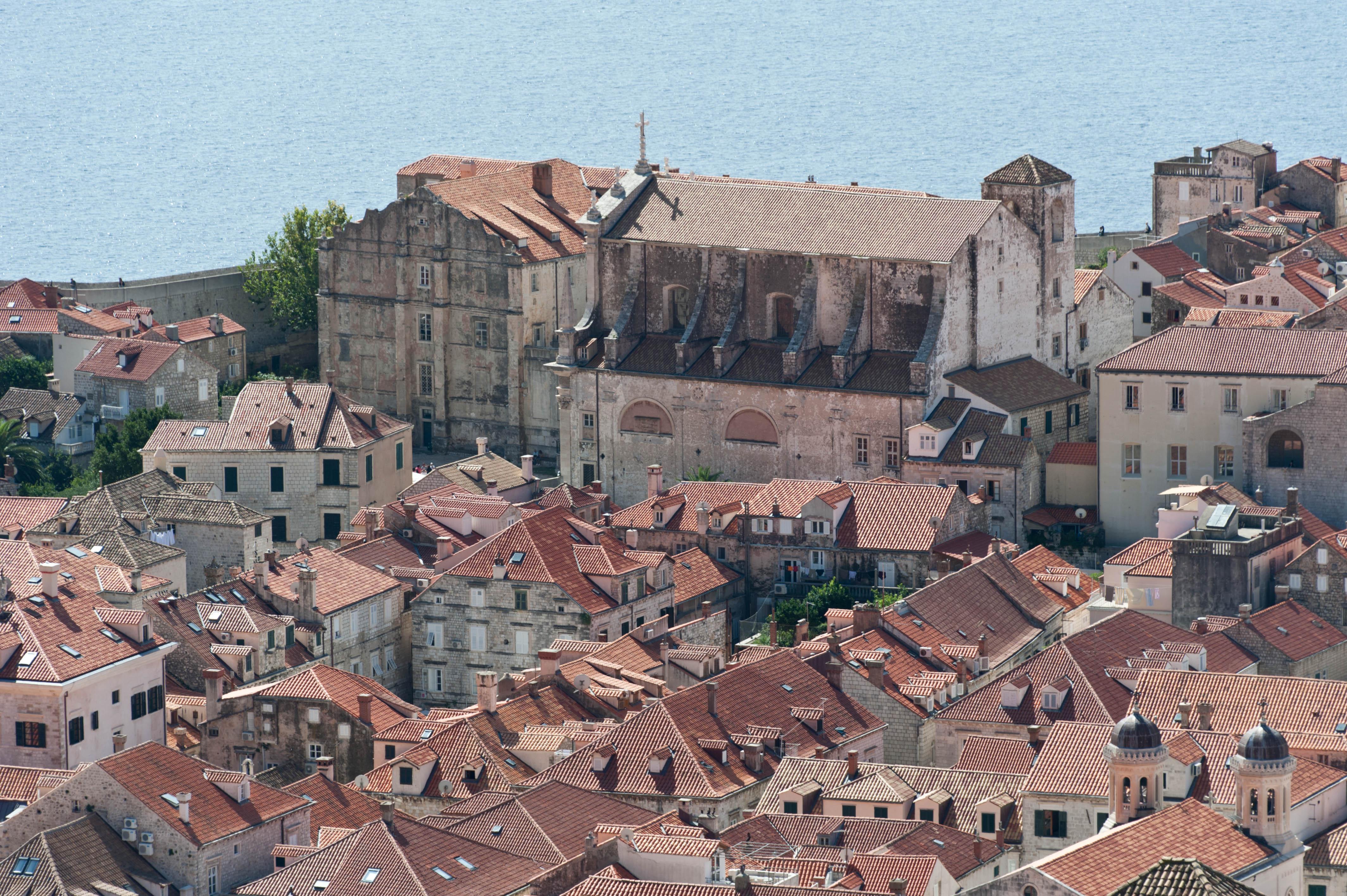 0167-Dubrovnik (Sud Dalmatie)