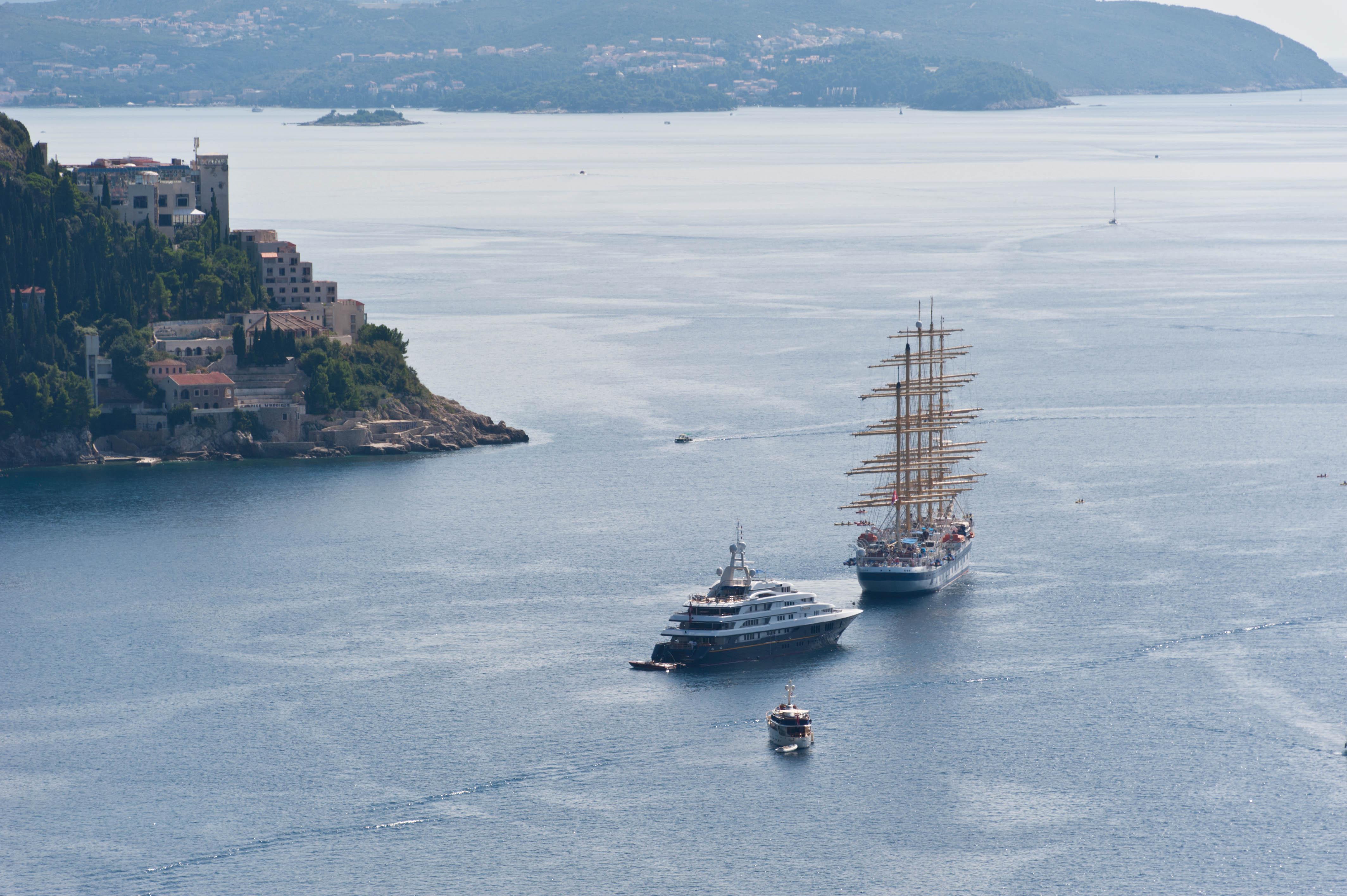 0170-Dubrovnik (Sud Dalmatie)
