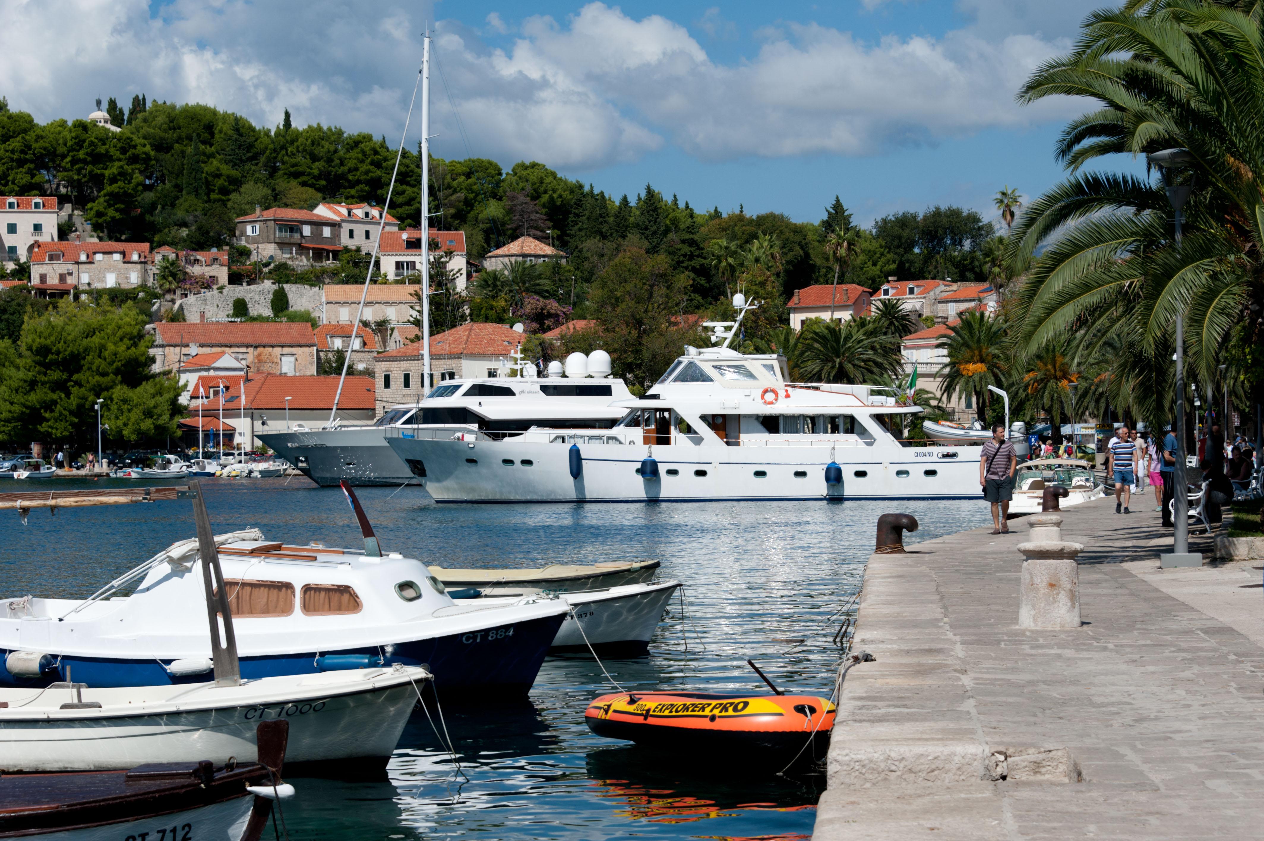 0181-Cavtat (Sud Dalmatie)