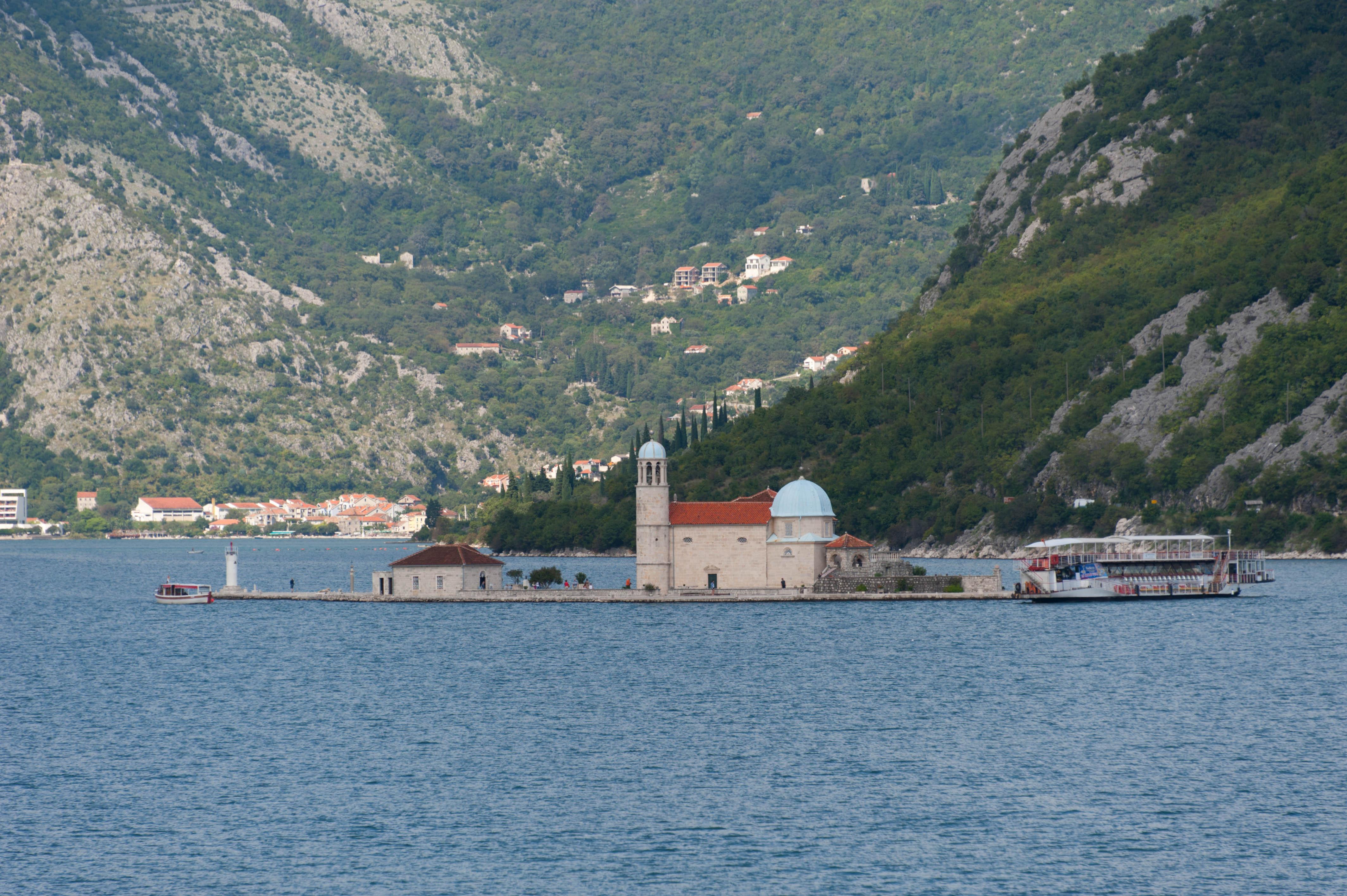 0190-Perast - Bouches de Kotor (Montenegro)