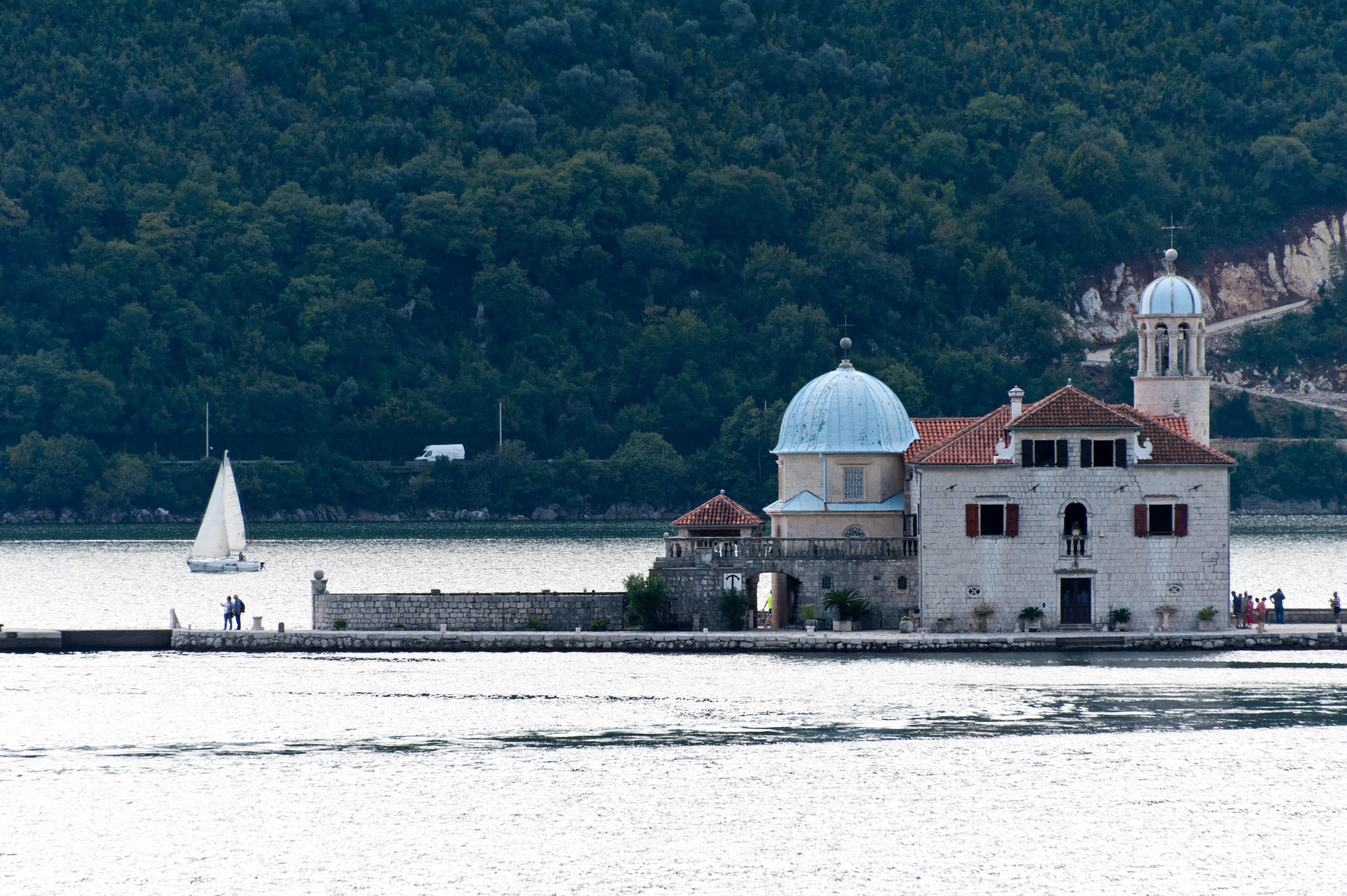 0195-Perast - Bouches de Kotor (Montenegro)