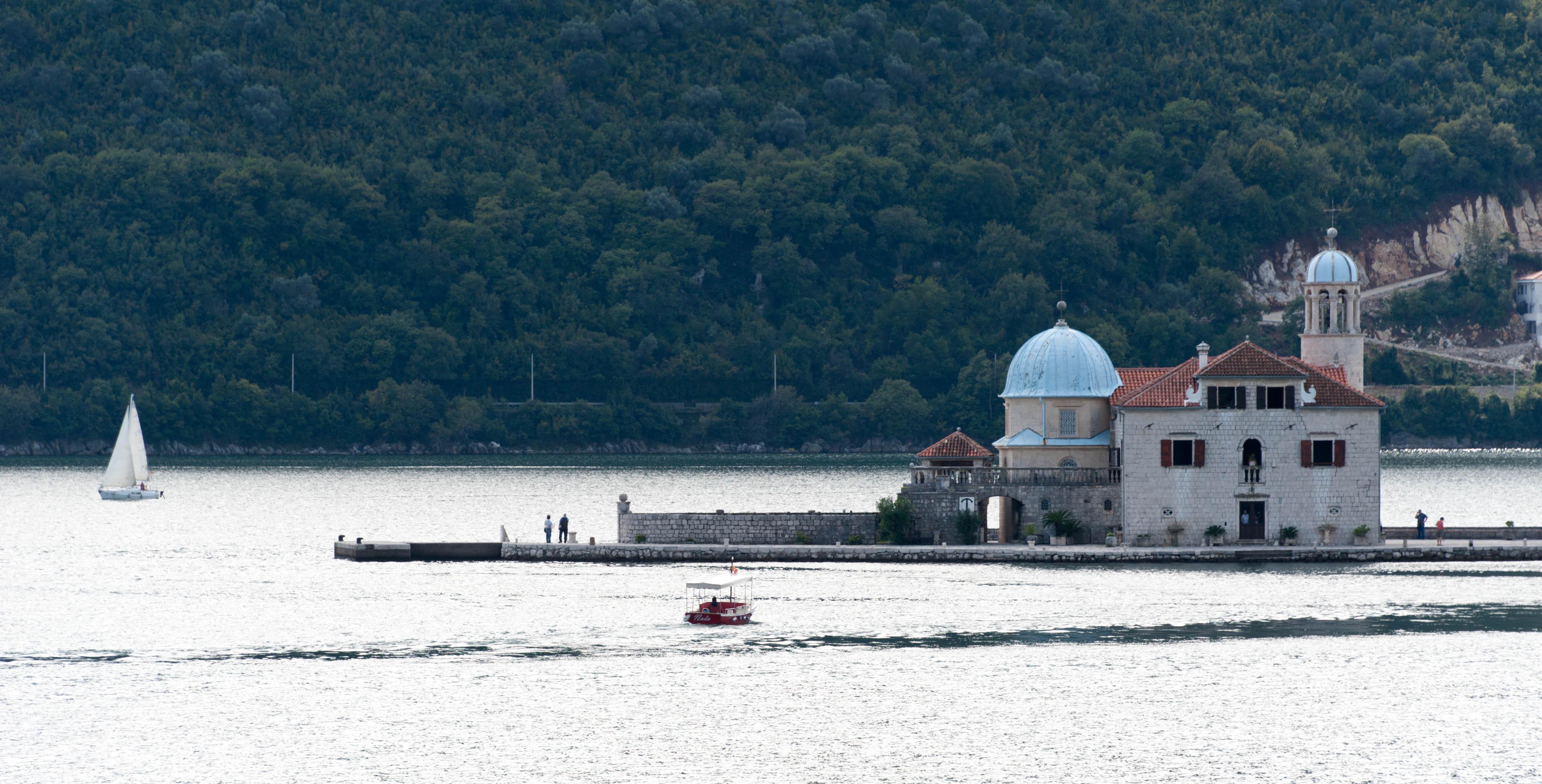 0196-Perast - Bouches de Kotor (Montenegro)