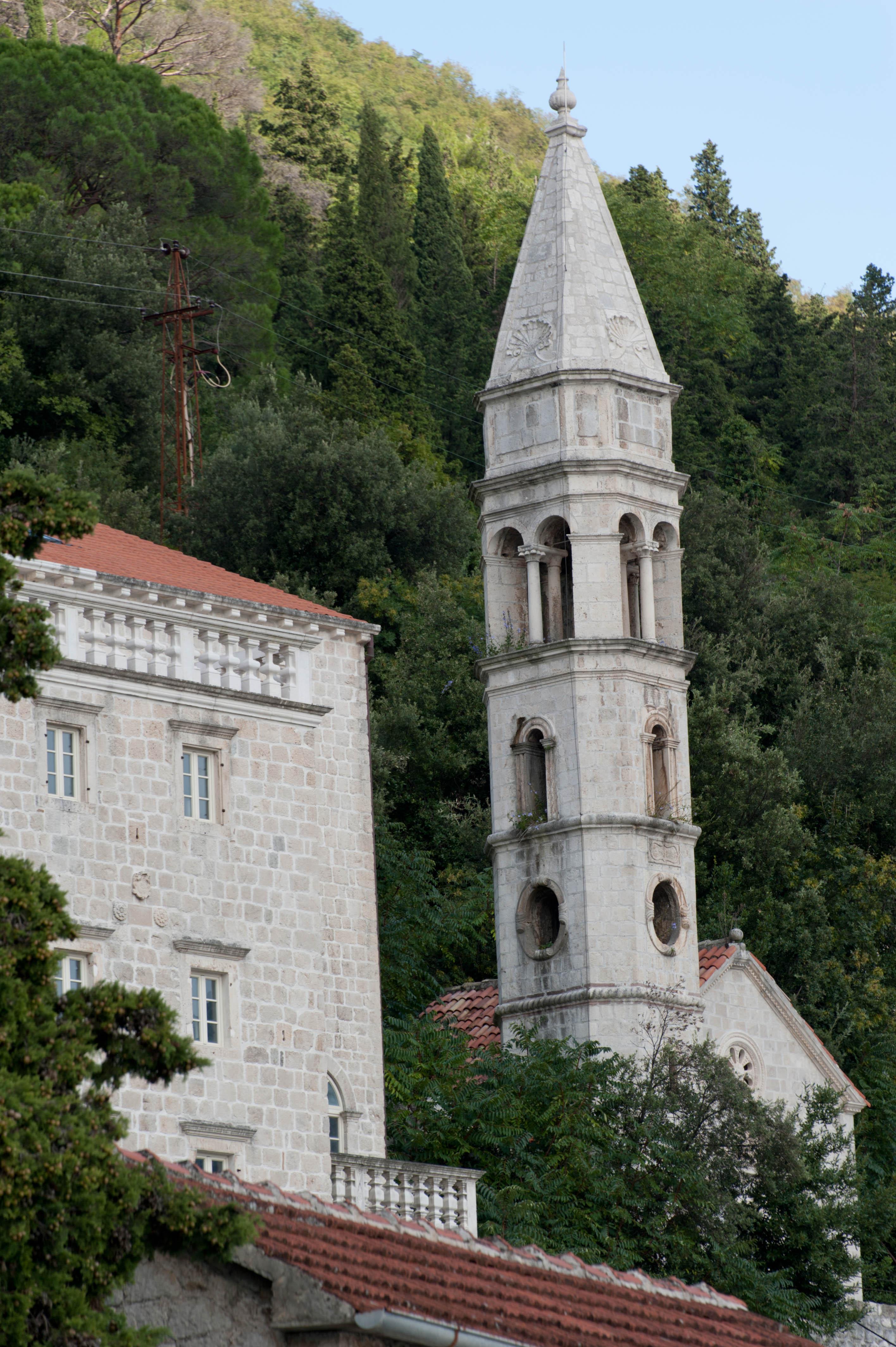 0202-Perast - Bouches de Kotor (Montenegro)