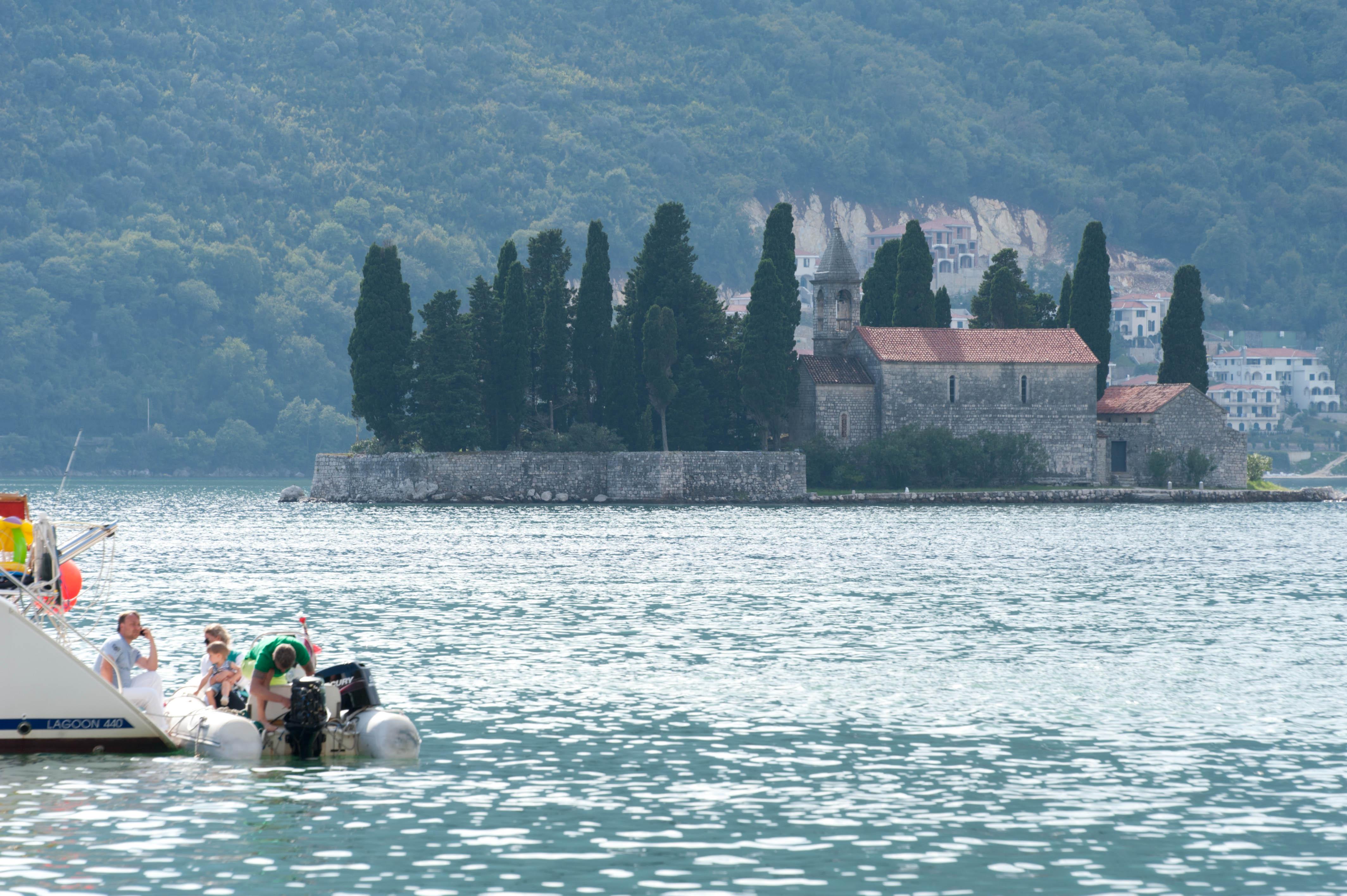 0209-Perast - Bouches de Kotor (Montenegro)
