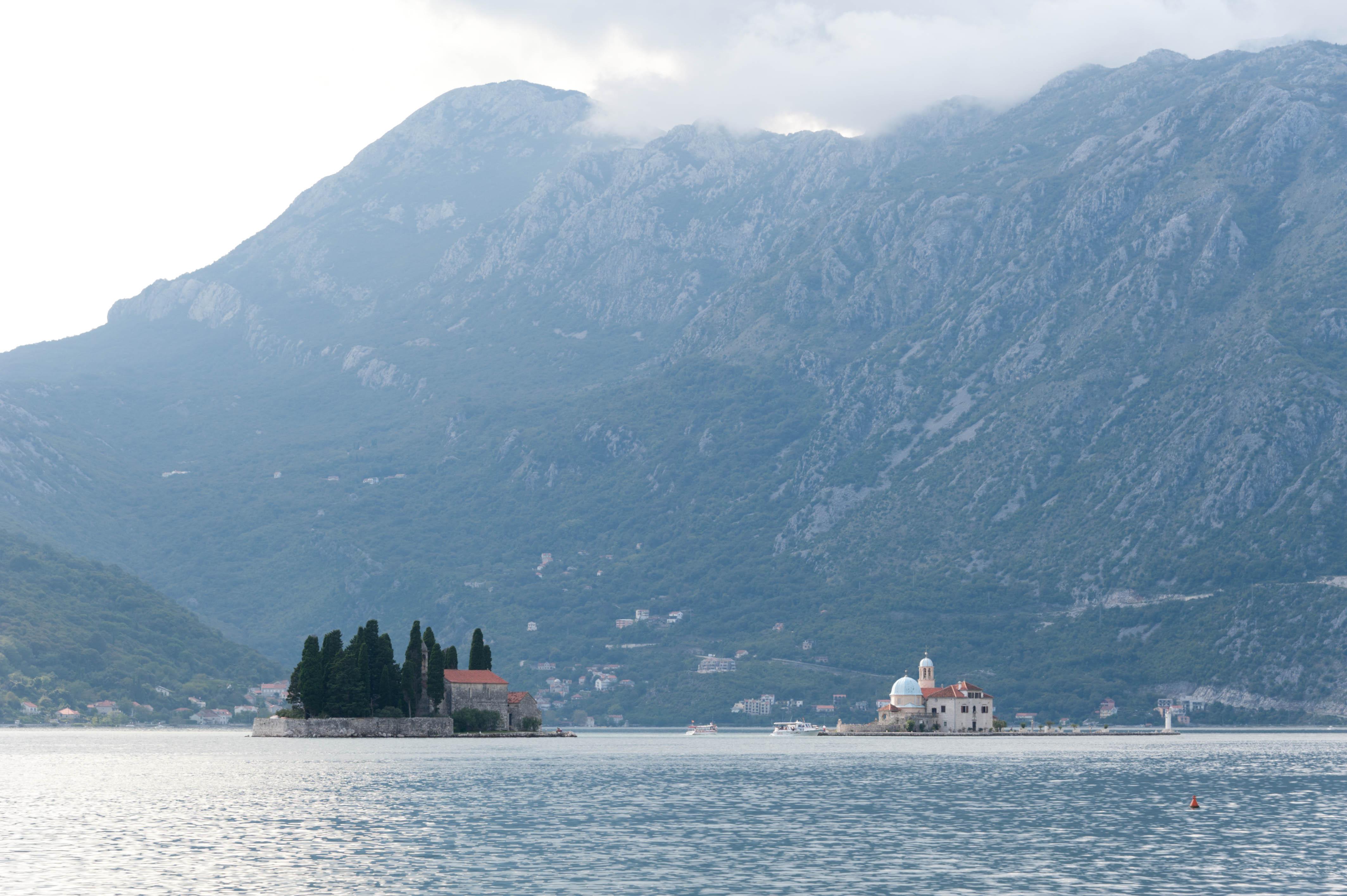 0218-Perast - Bouches de Kotor (Montenegro)
