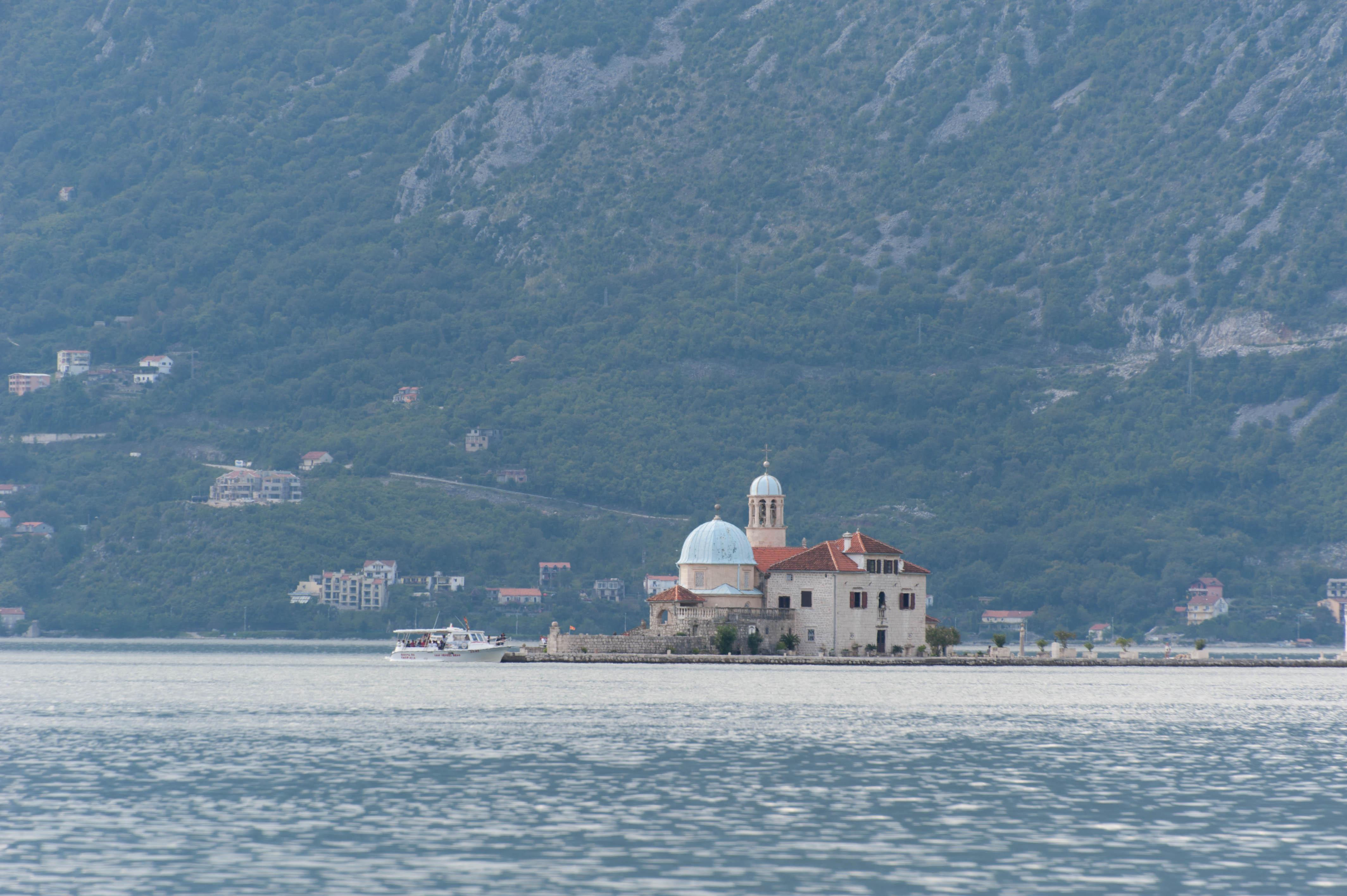 0219-Perast - Bouches de Kotor (Montenegro)