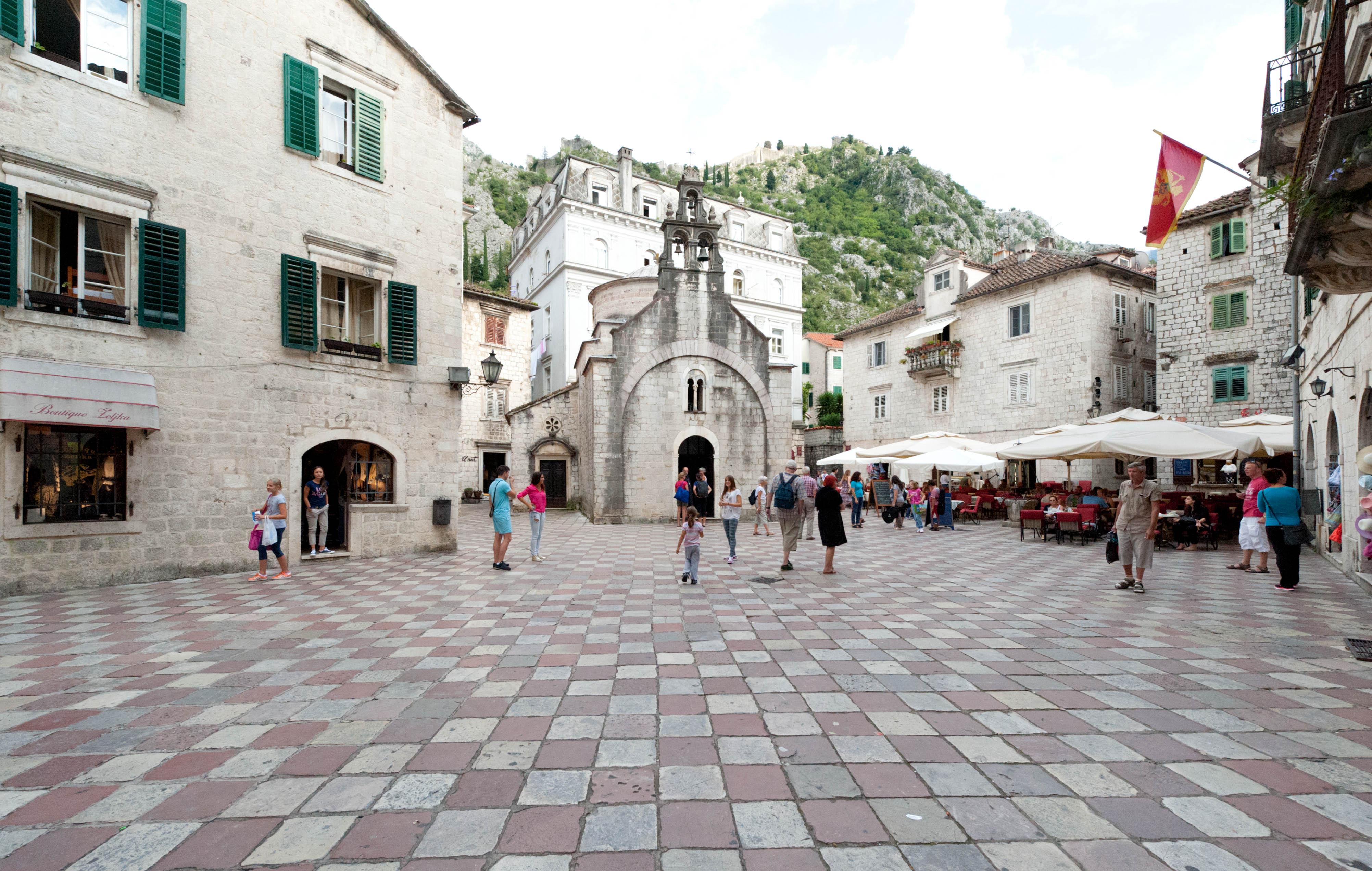 0253-Kotor (Montenegro)