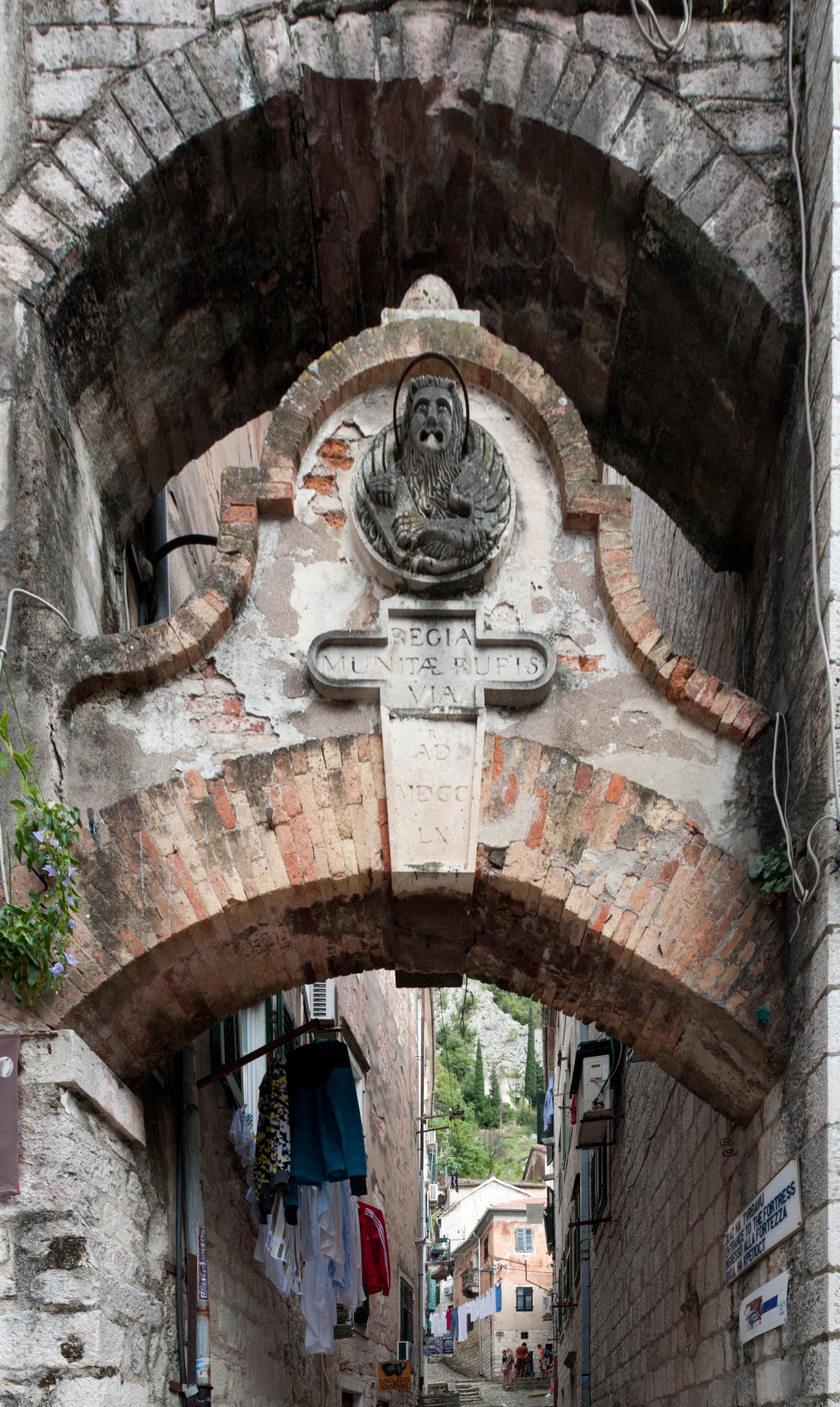 0257-Kotor (Montenegro)