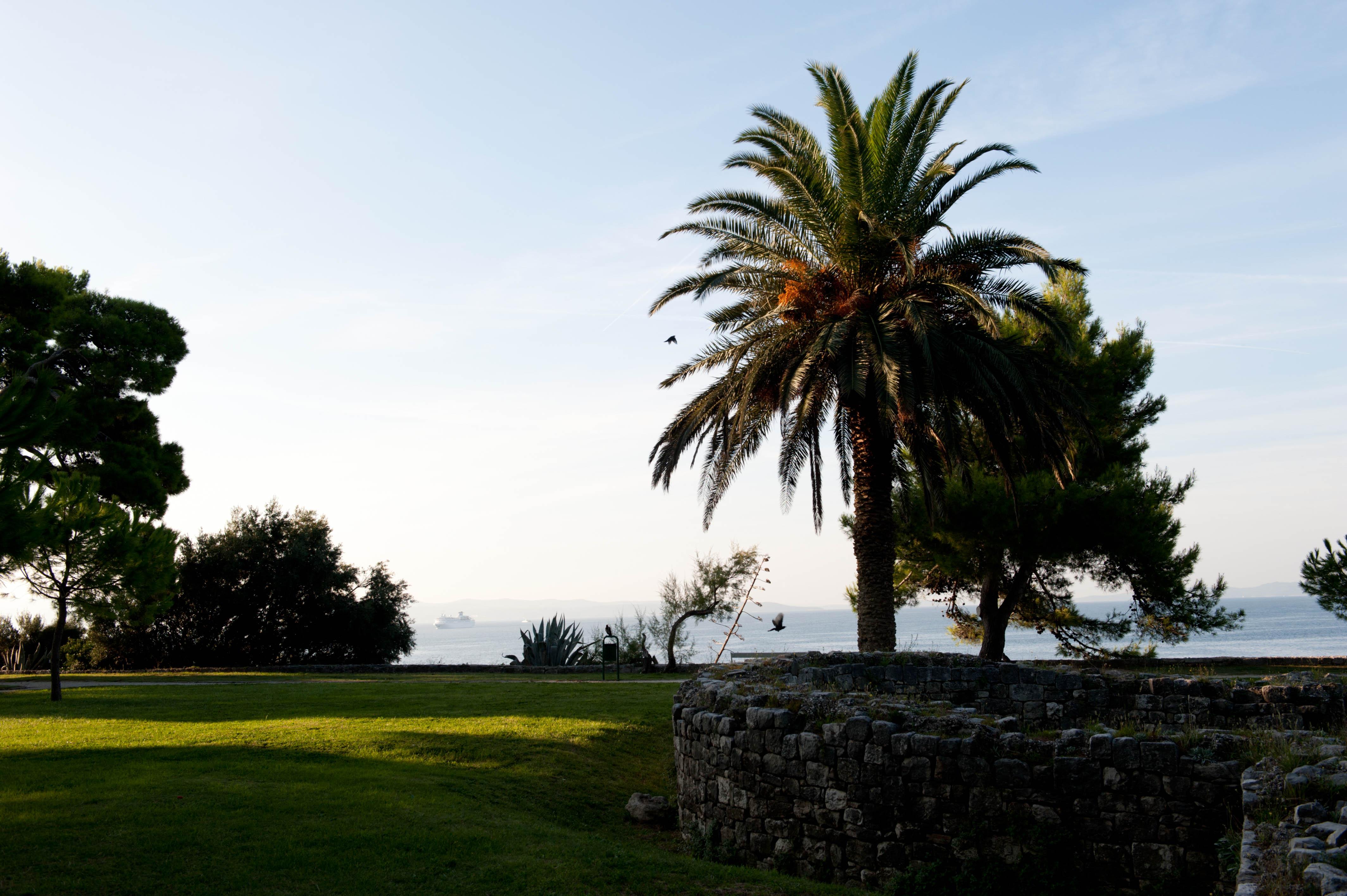 0352-Split - Jadran (Dalmatie centrale)