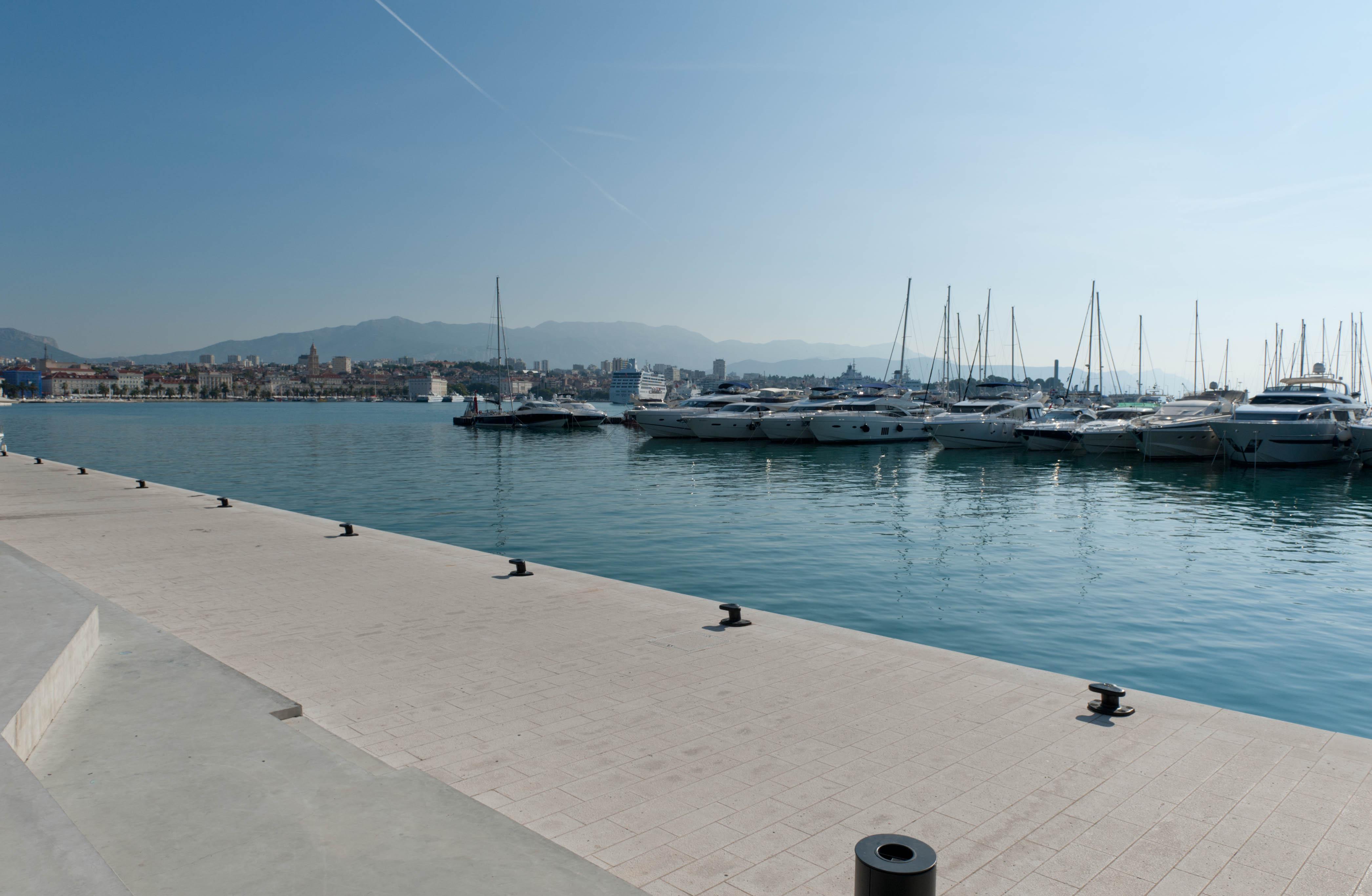 0366-Split (Dalmatie centrale)