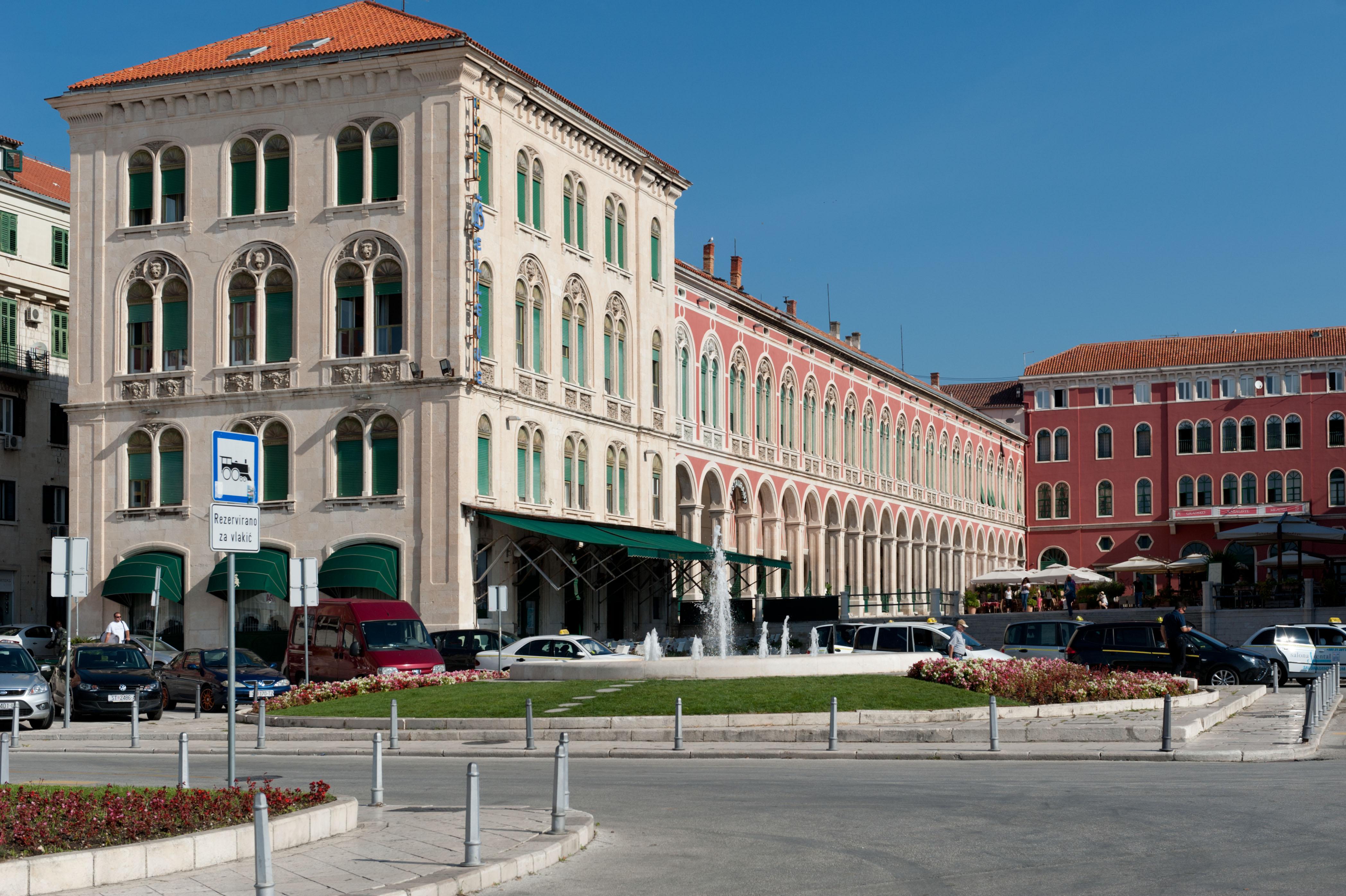 0370-Split (Dalmatie centrale)
