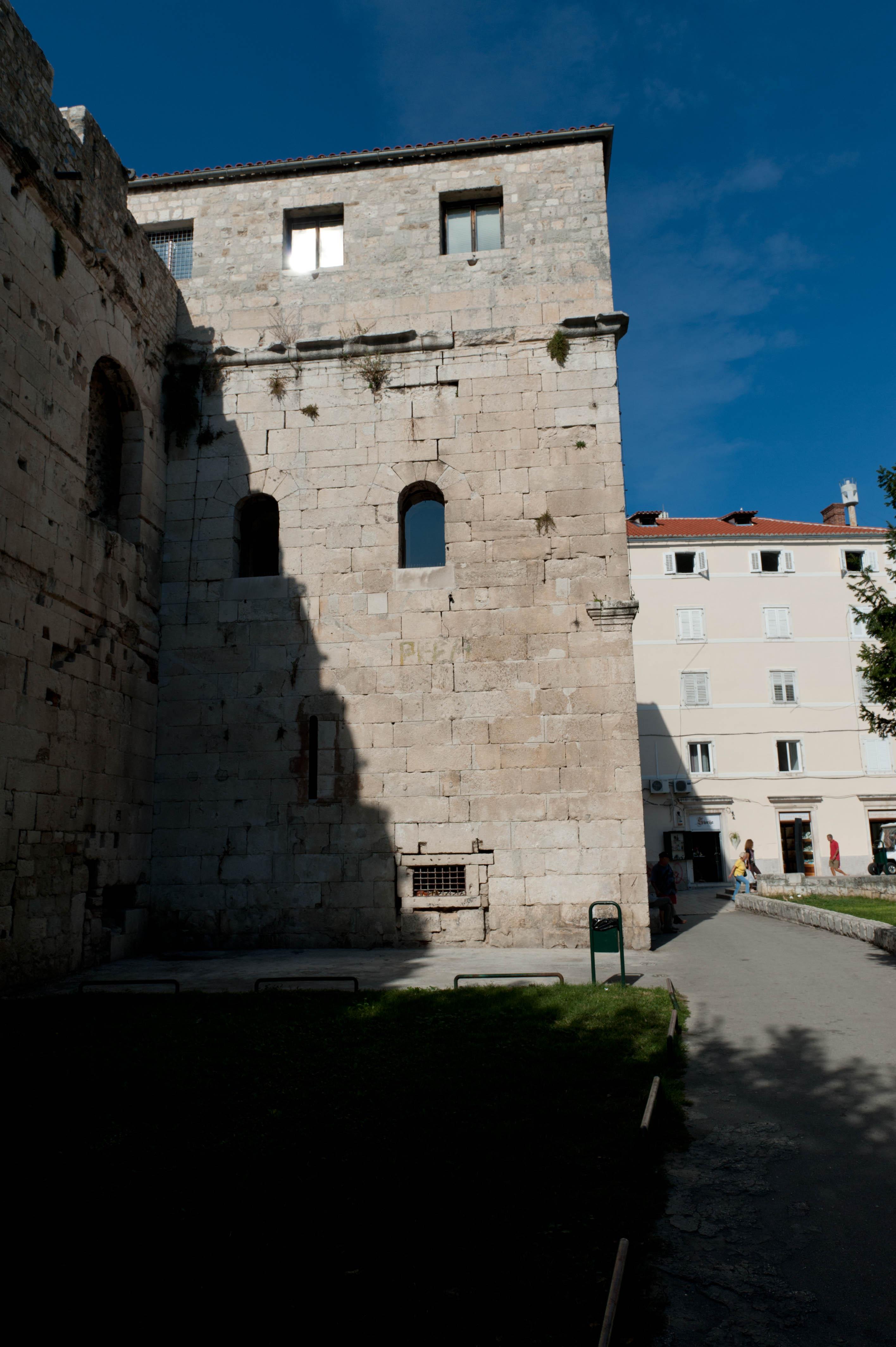 0380-Split (Dalmatie centrale)