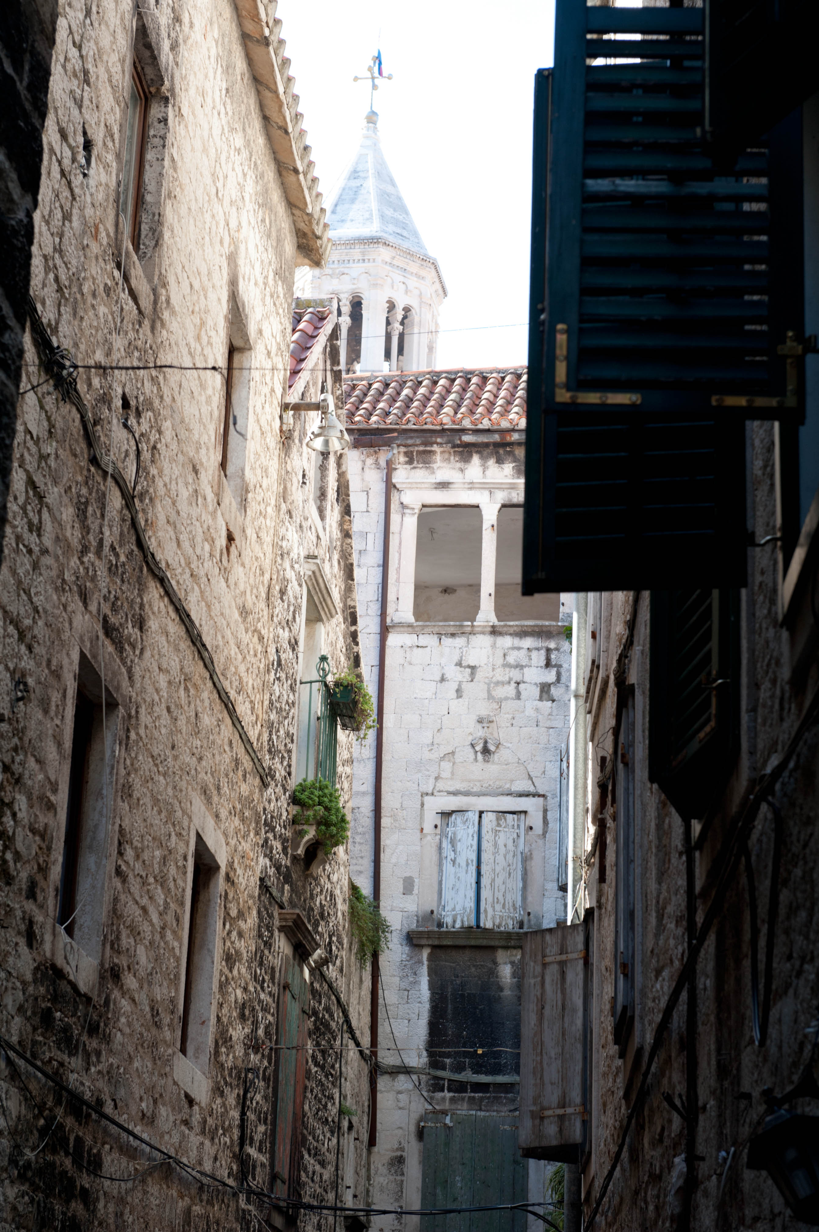 0387-Split (Dalmatie centrale)