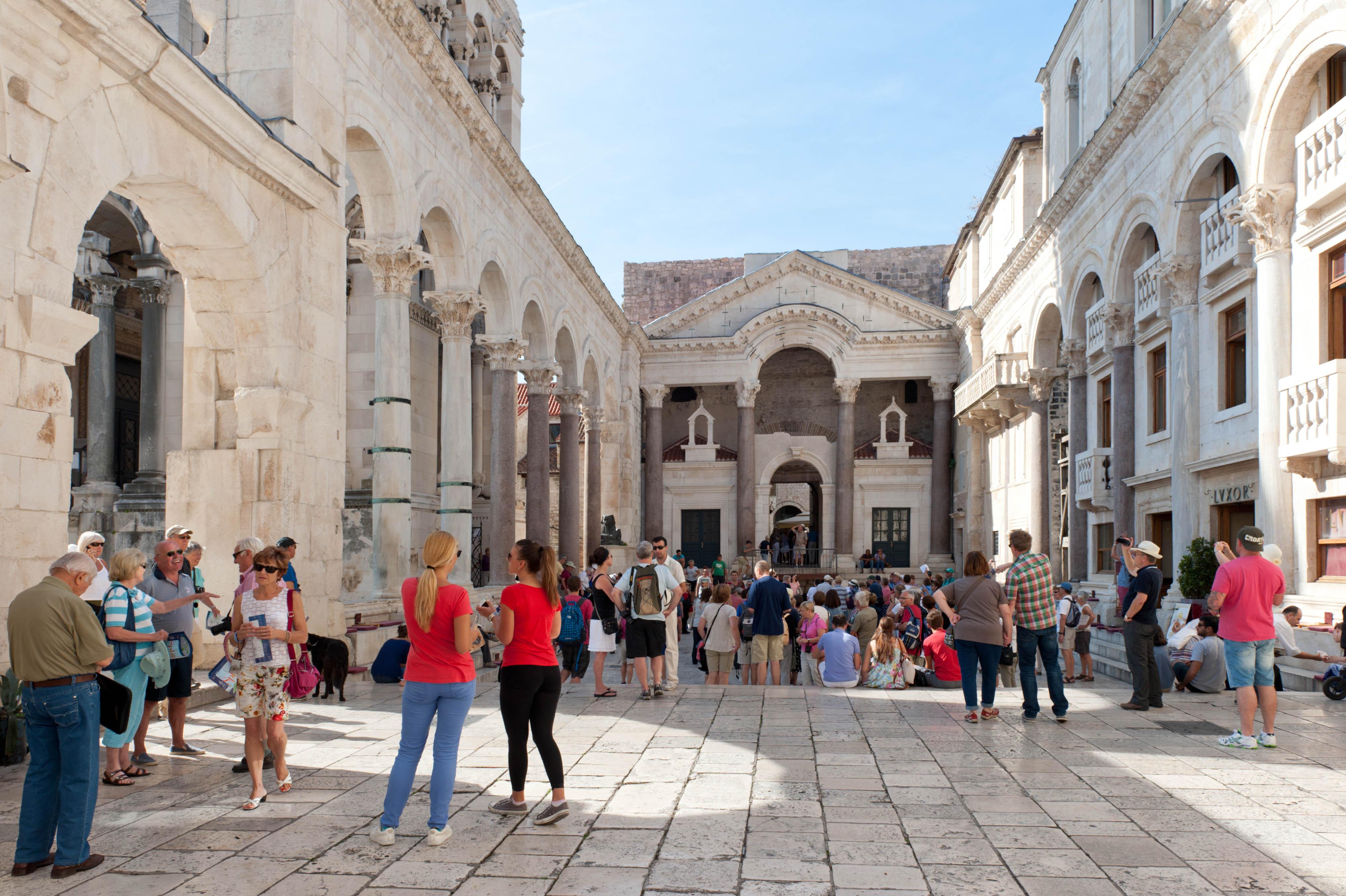 0390-Split (Dalmatie centrale)