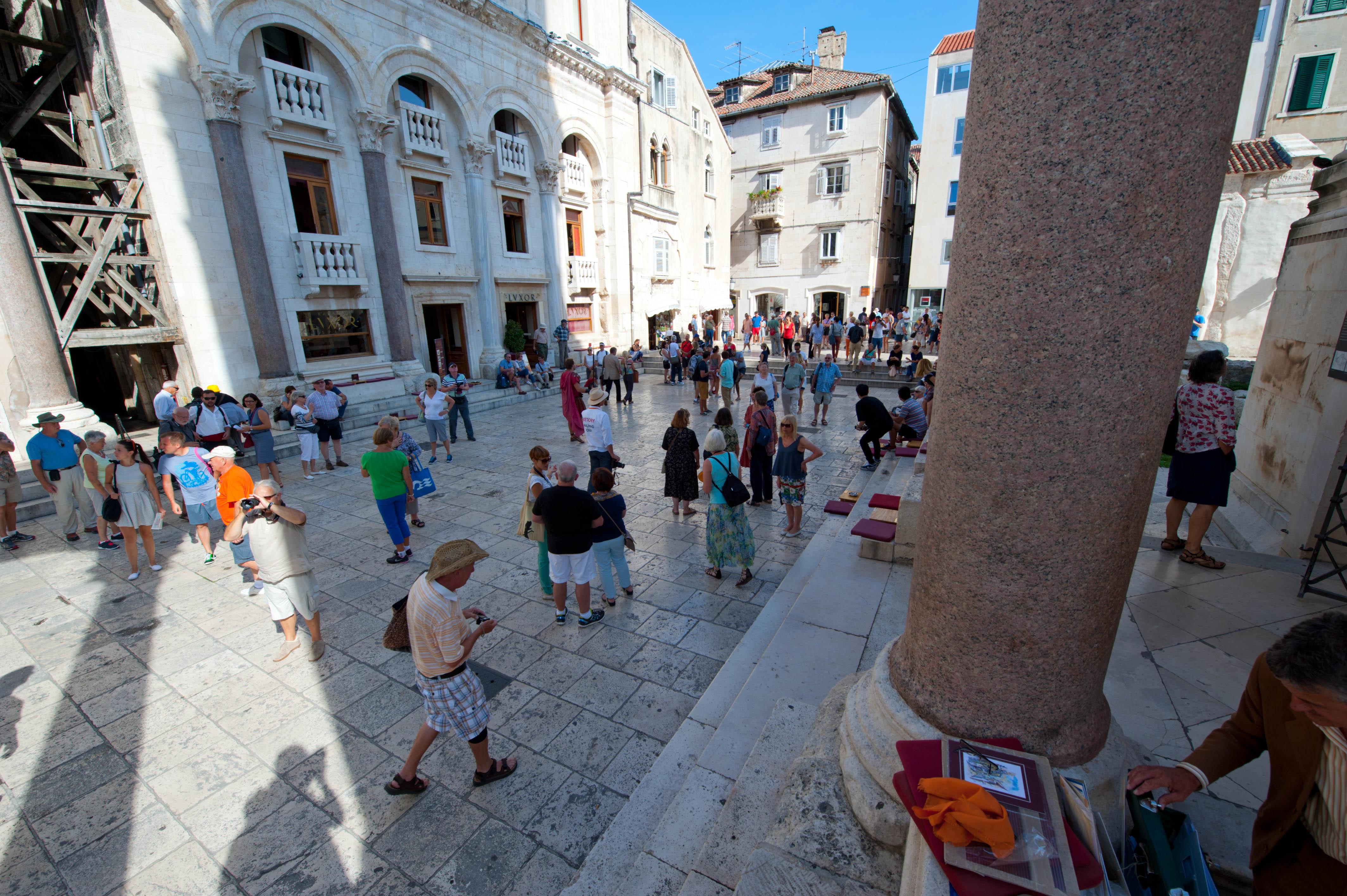 0402-Split (Dalmatie centrale)