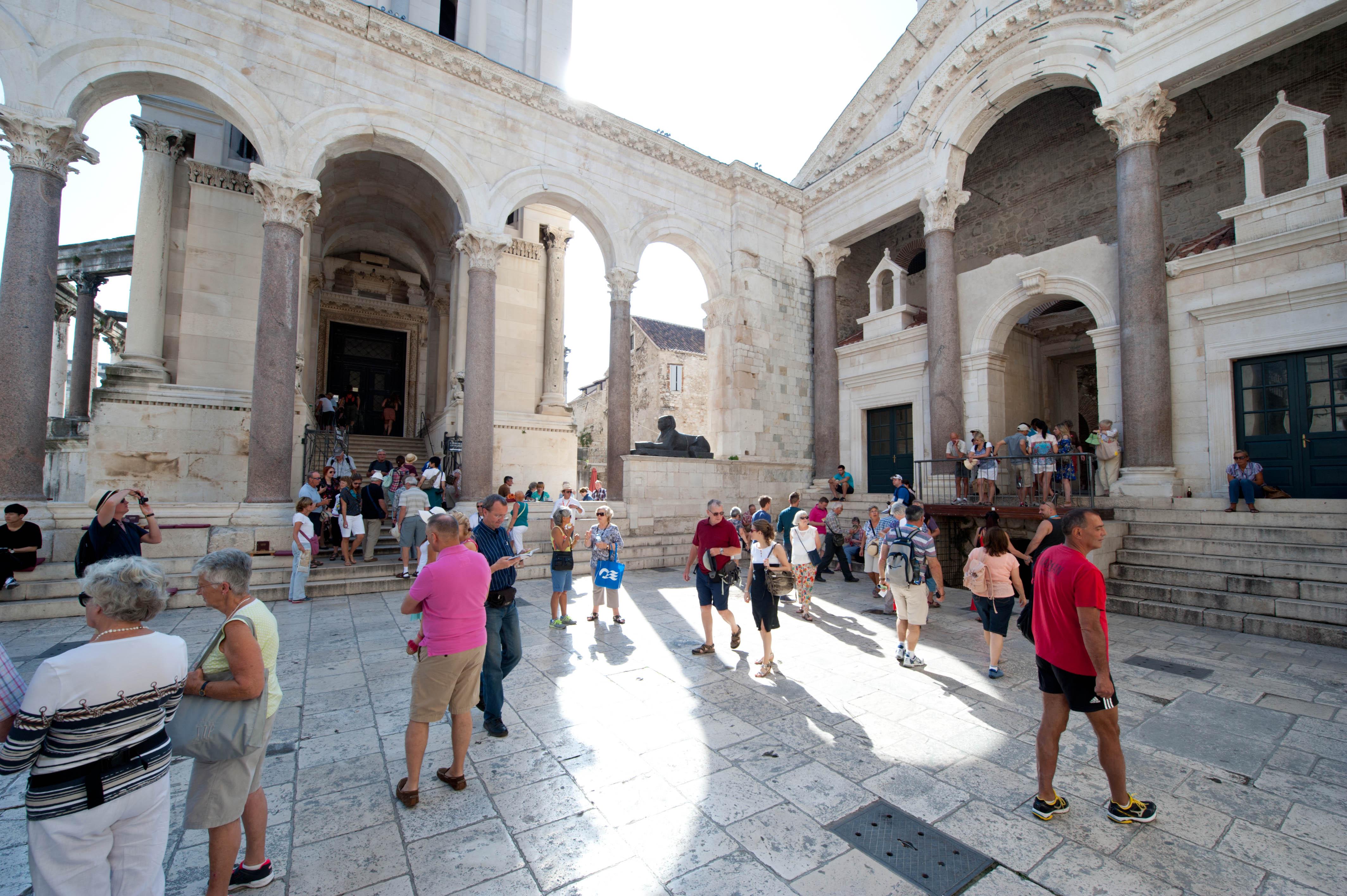 0406-Split (Dalmatie centrale)