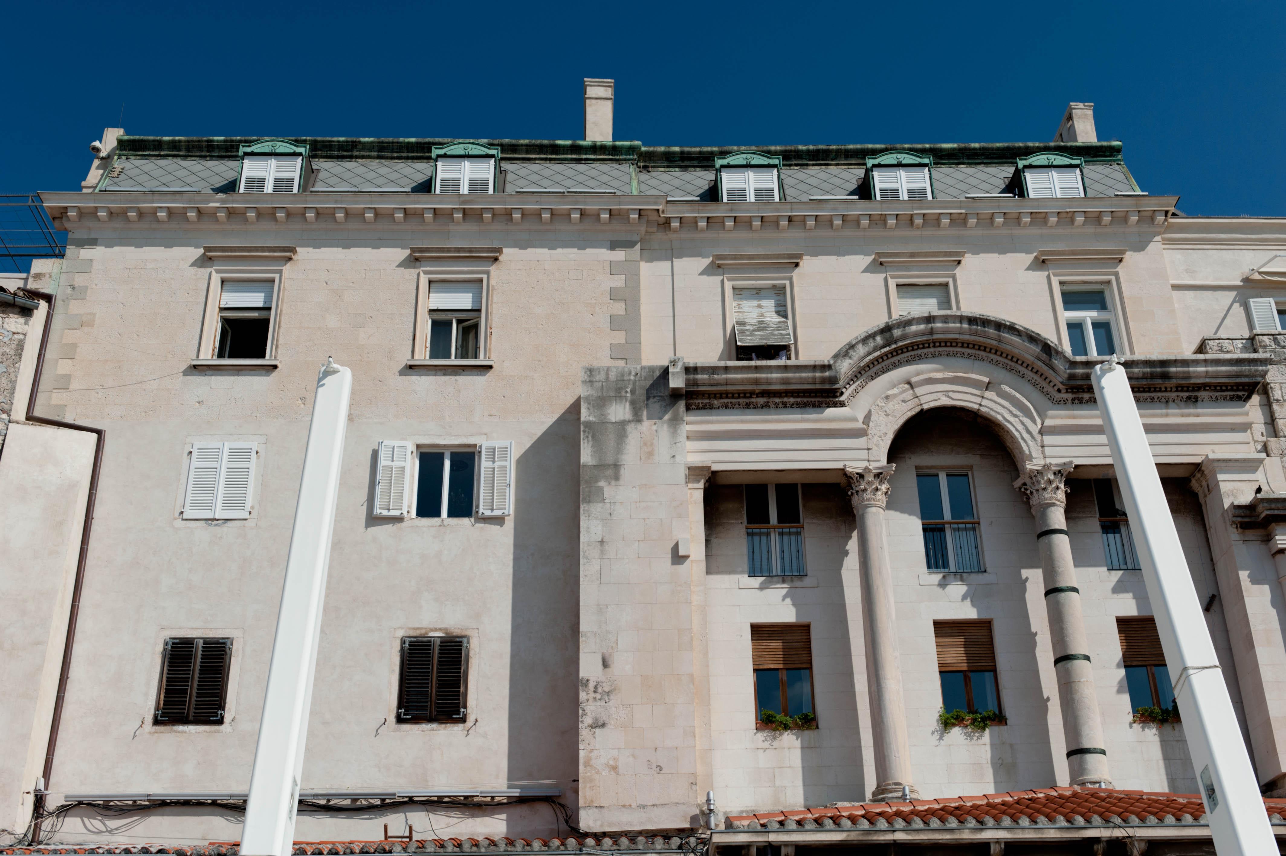 0434-Split (Dalmatie centrale)