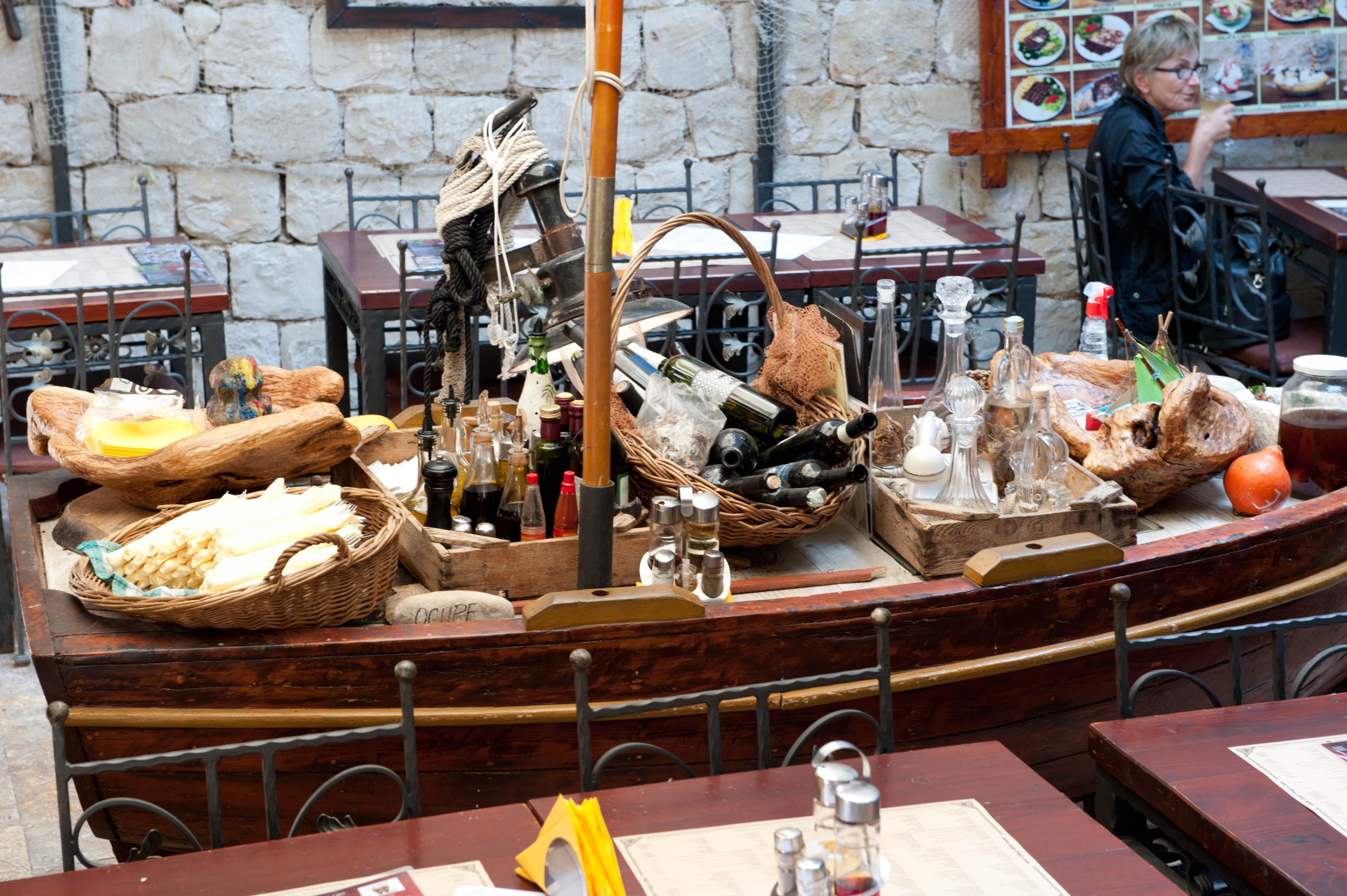 0445-Trogir(Dalmatie centrale)