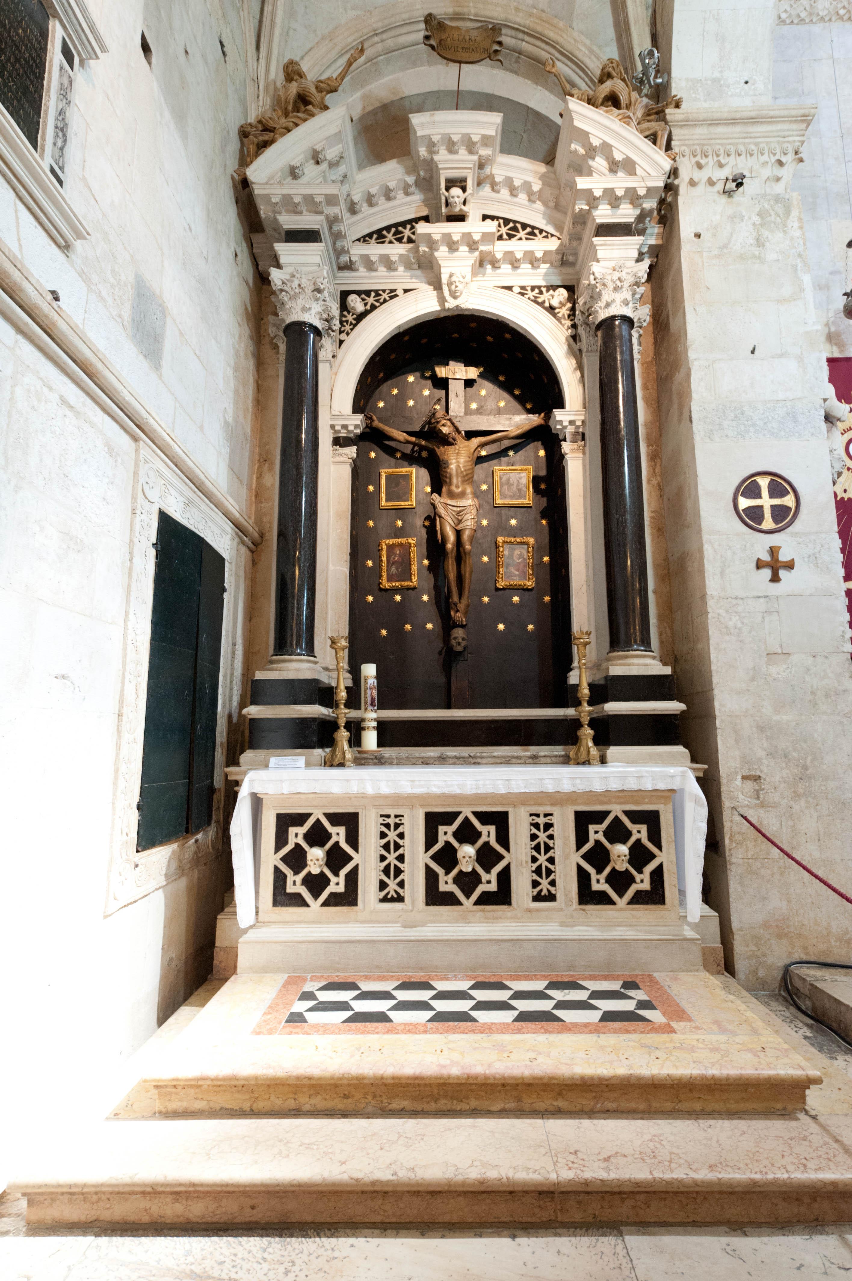 0472-Trogir(Dalmatie centrale)