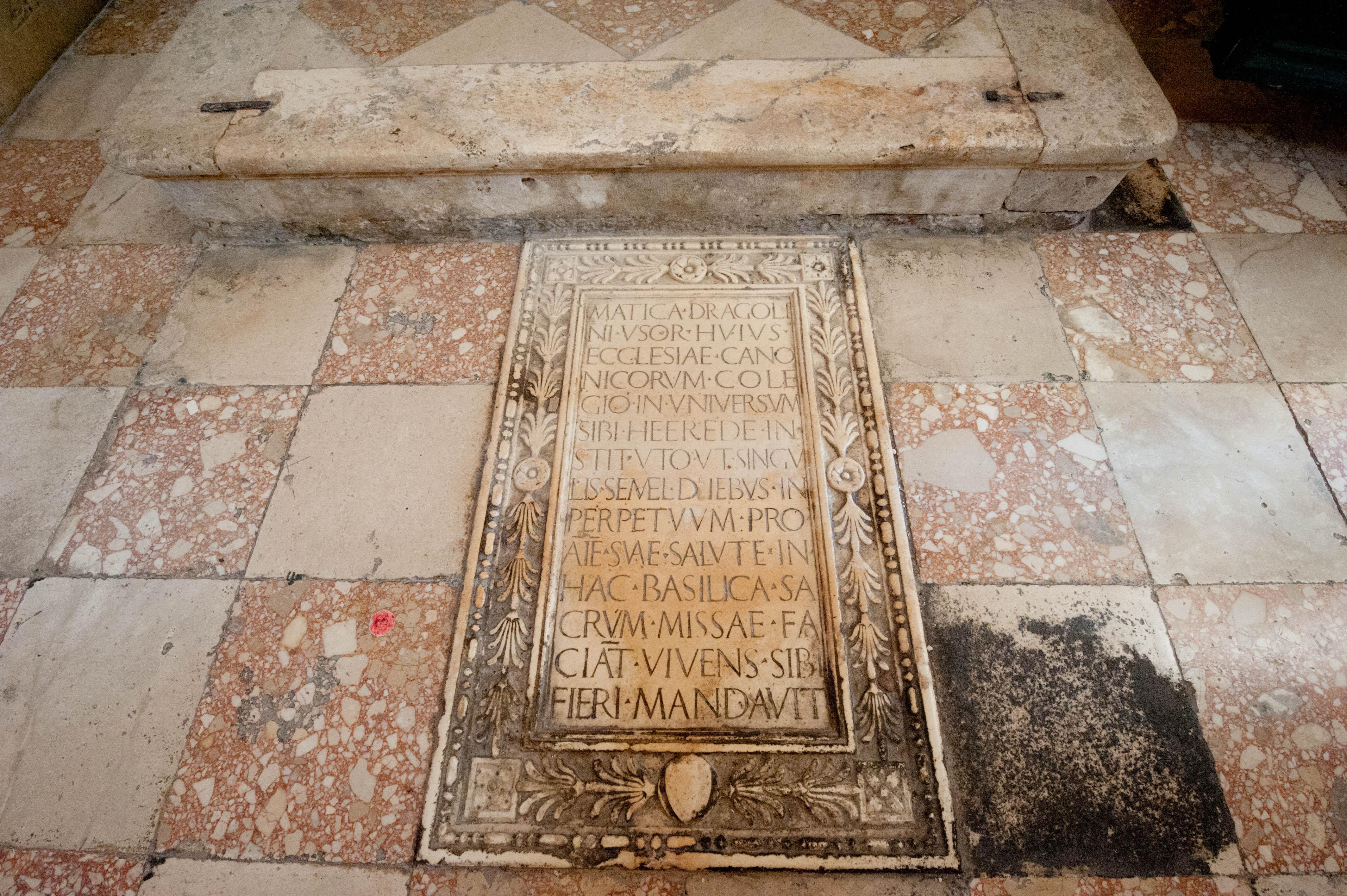 0480-Trogir(Dalmatie centrale)