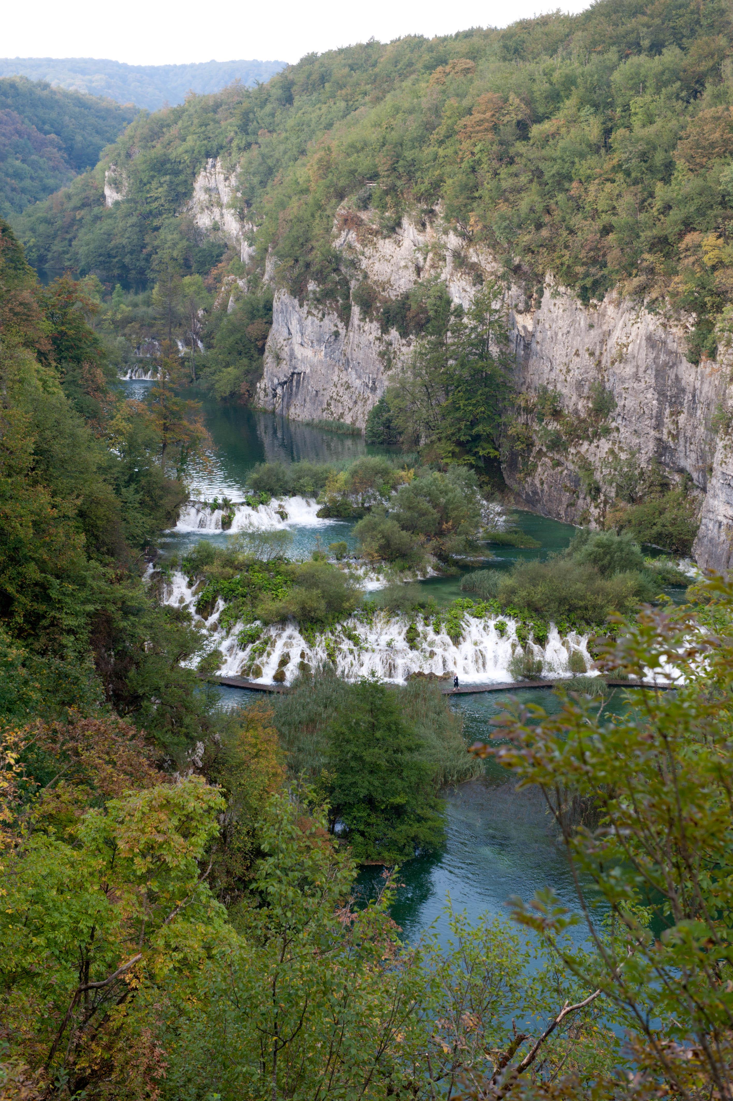 0489-Parc national lacs de Plitvice (Lika-Croatie)