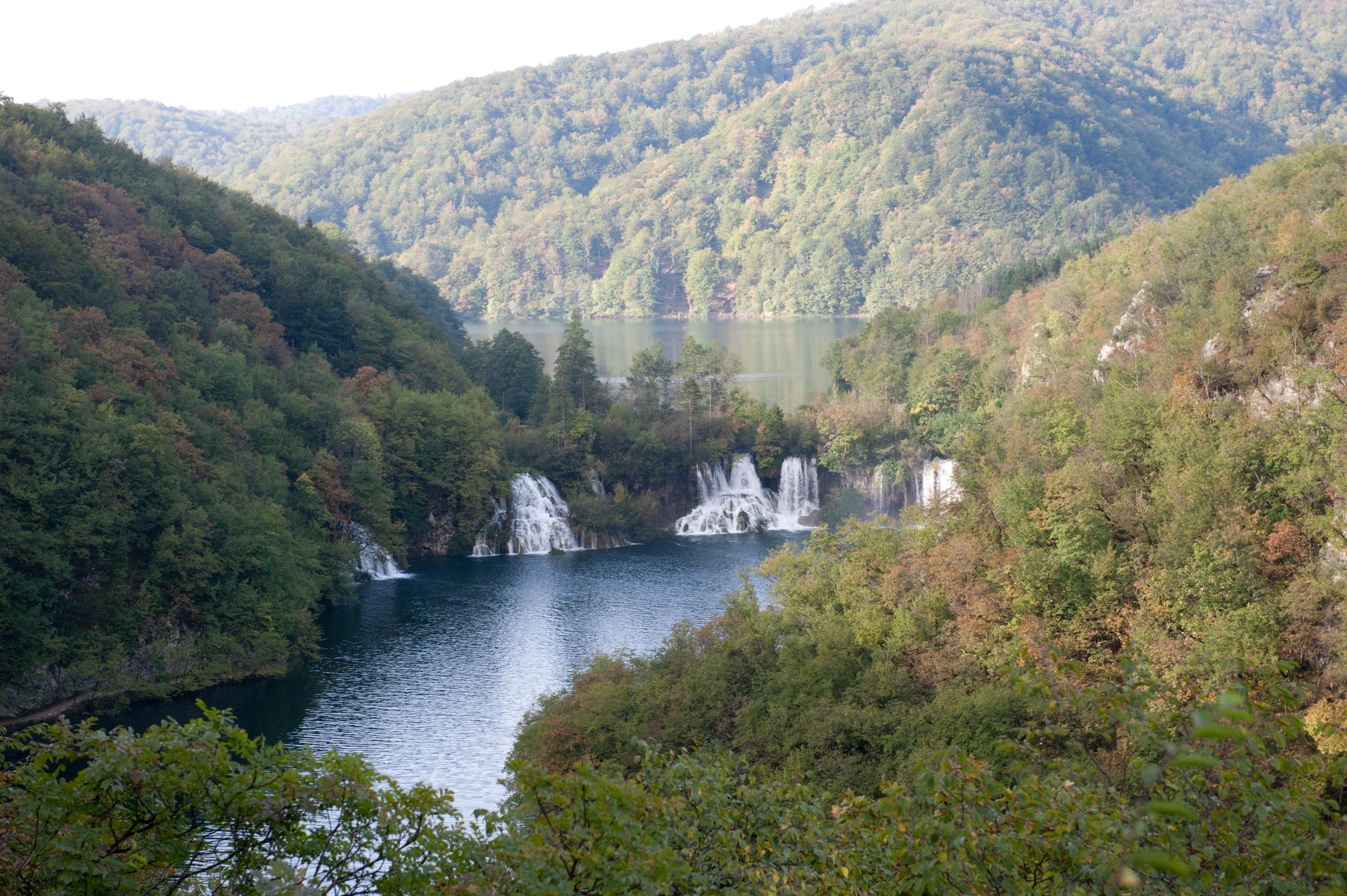 0498-Parc national lacs de Plitvice (Lika-Croatie)