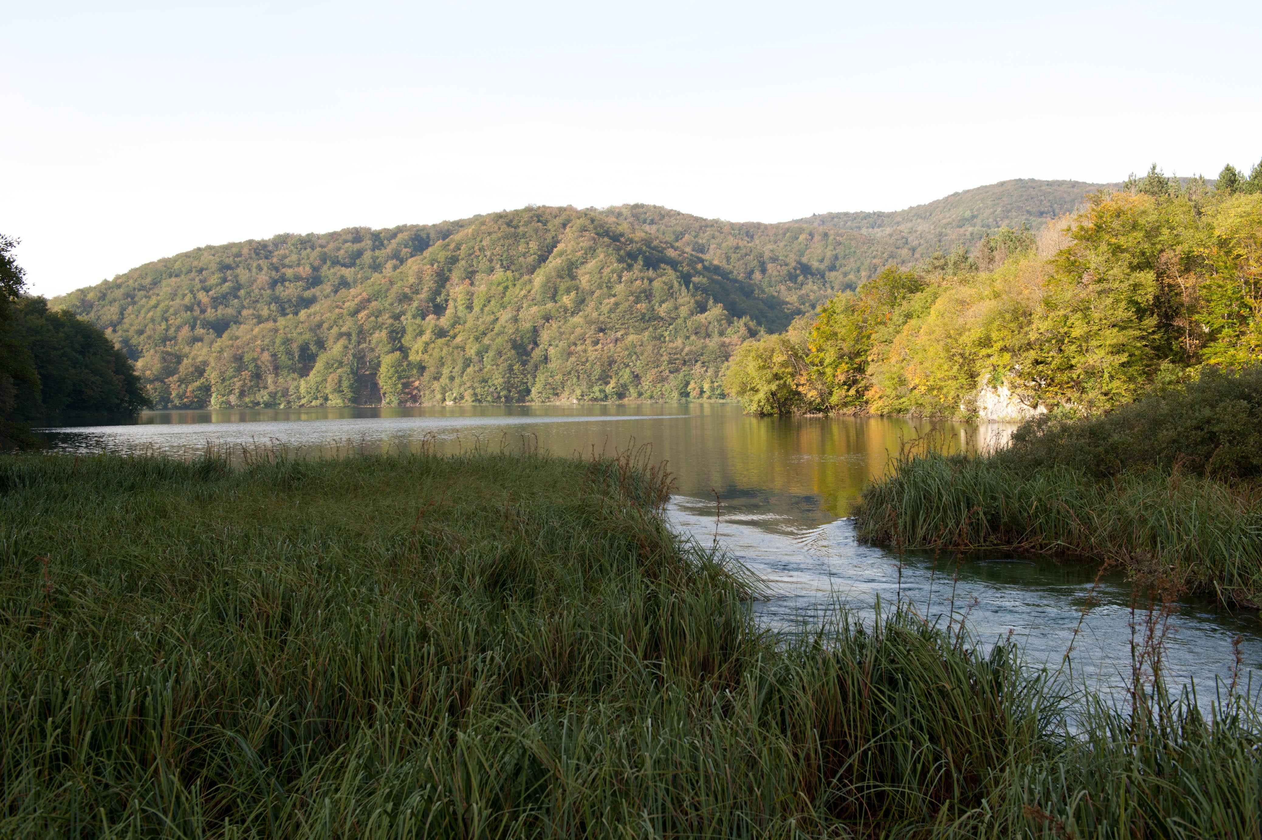 0502-Parc national lacs de Plitvice (Lika-Croatie)