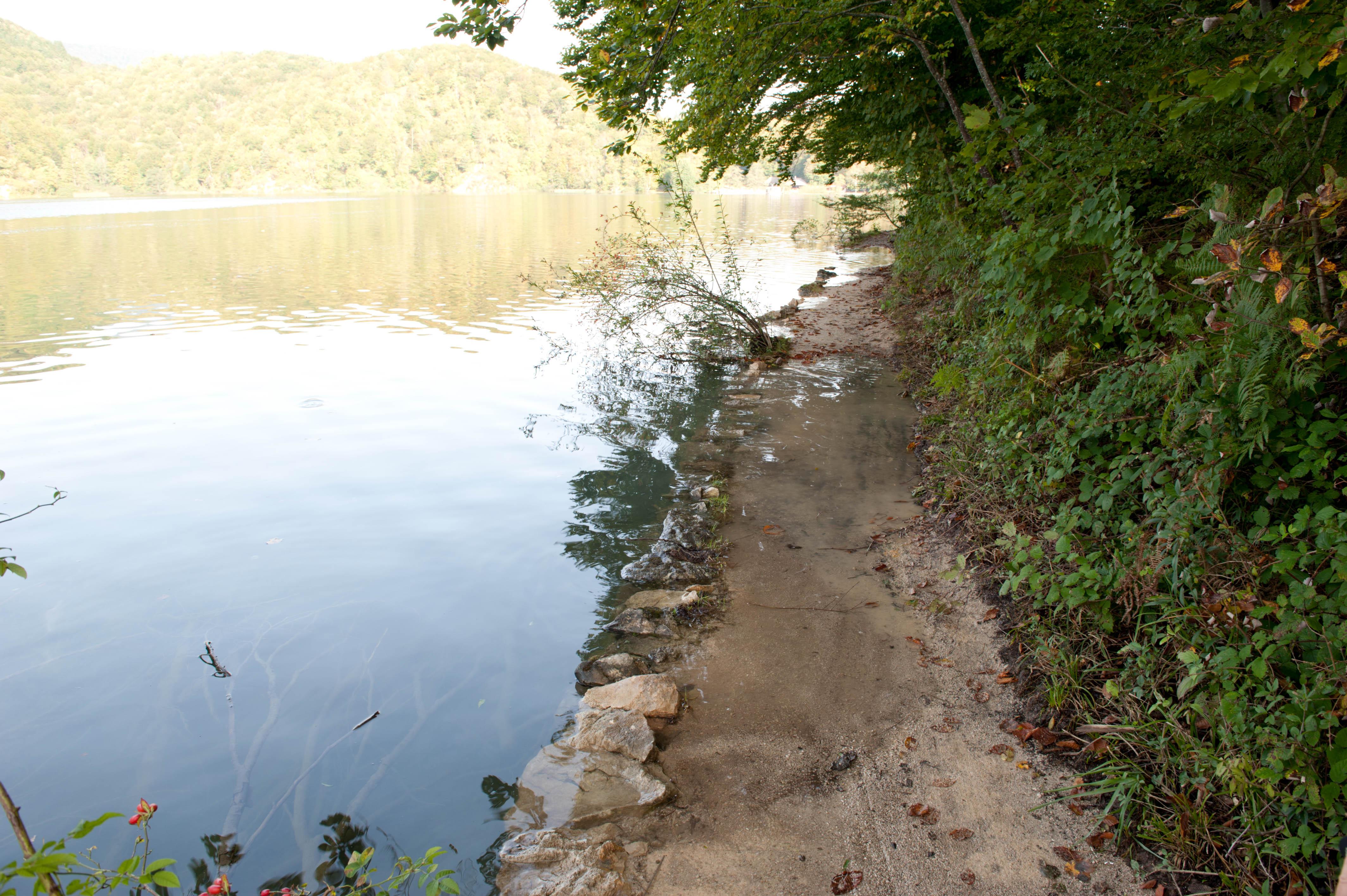 0503-Parc national lacs de Plitvice (Lika-Croatie)