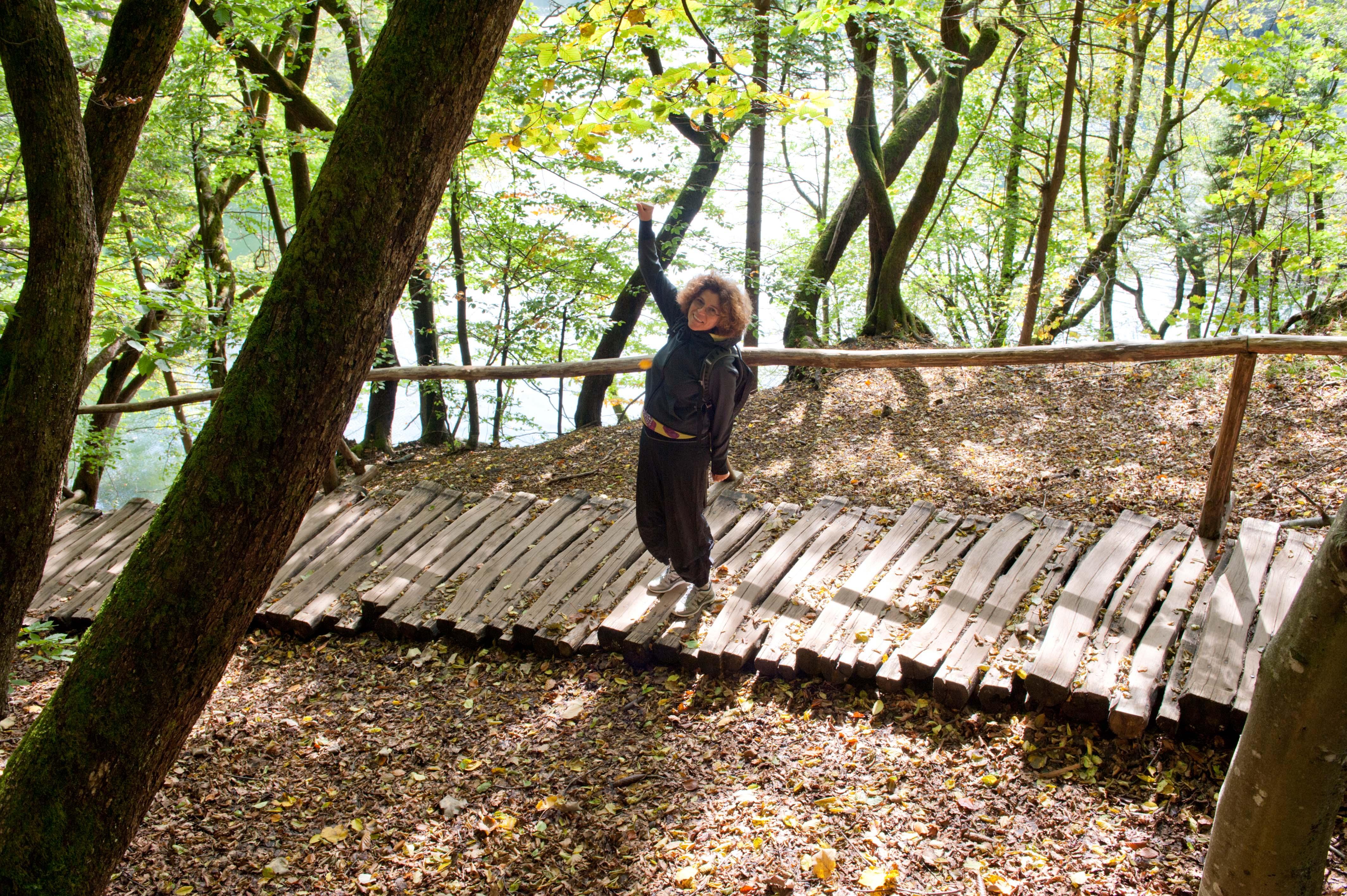 0518-Parc national lacs de Plitvice (Lika-Croatie)