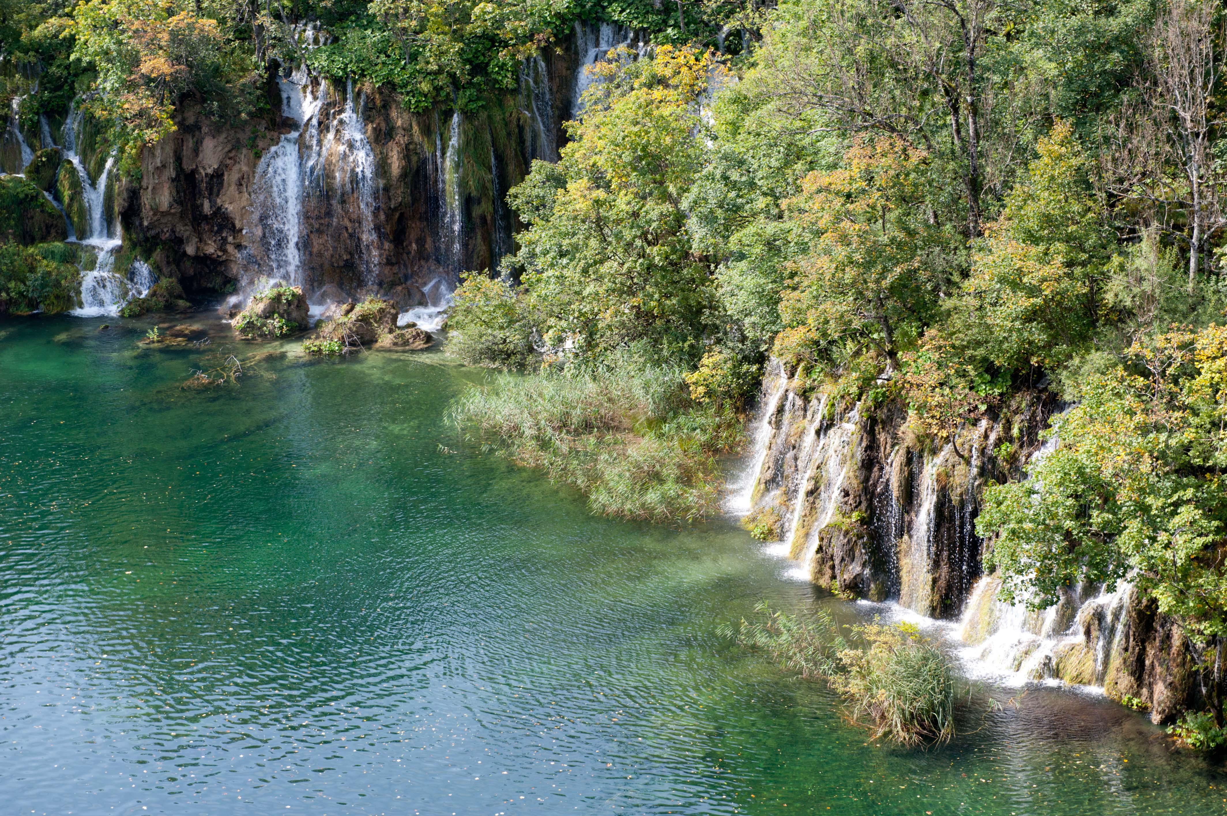 0539-Parc national lacs de Plitvice (Lika-Croatie)