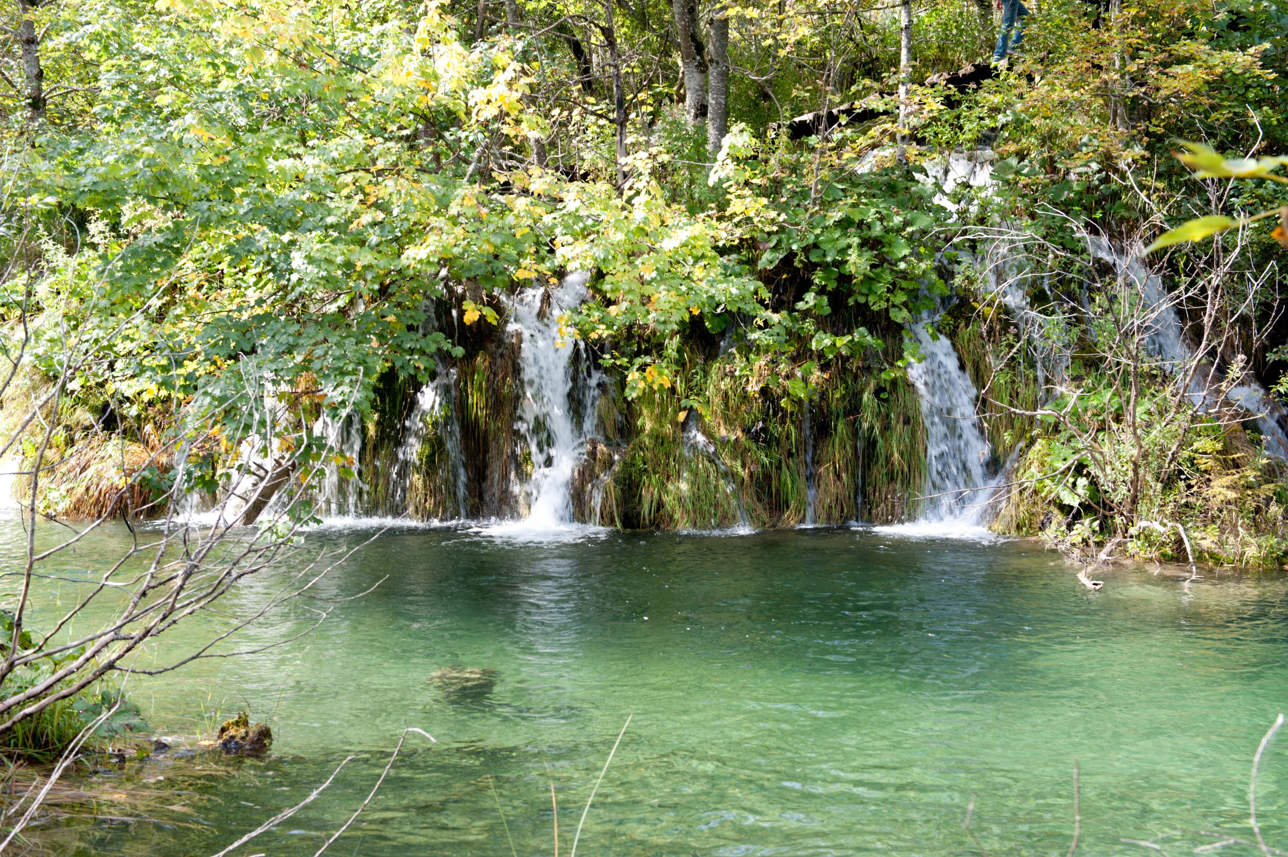 0568-Parc national lacs de Plitvice (Lika-Croatie)