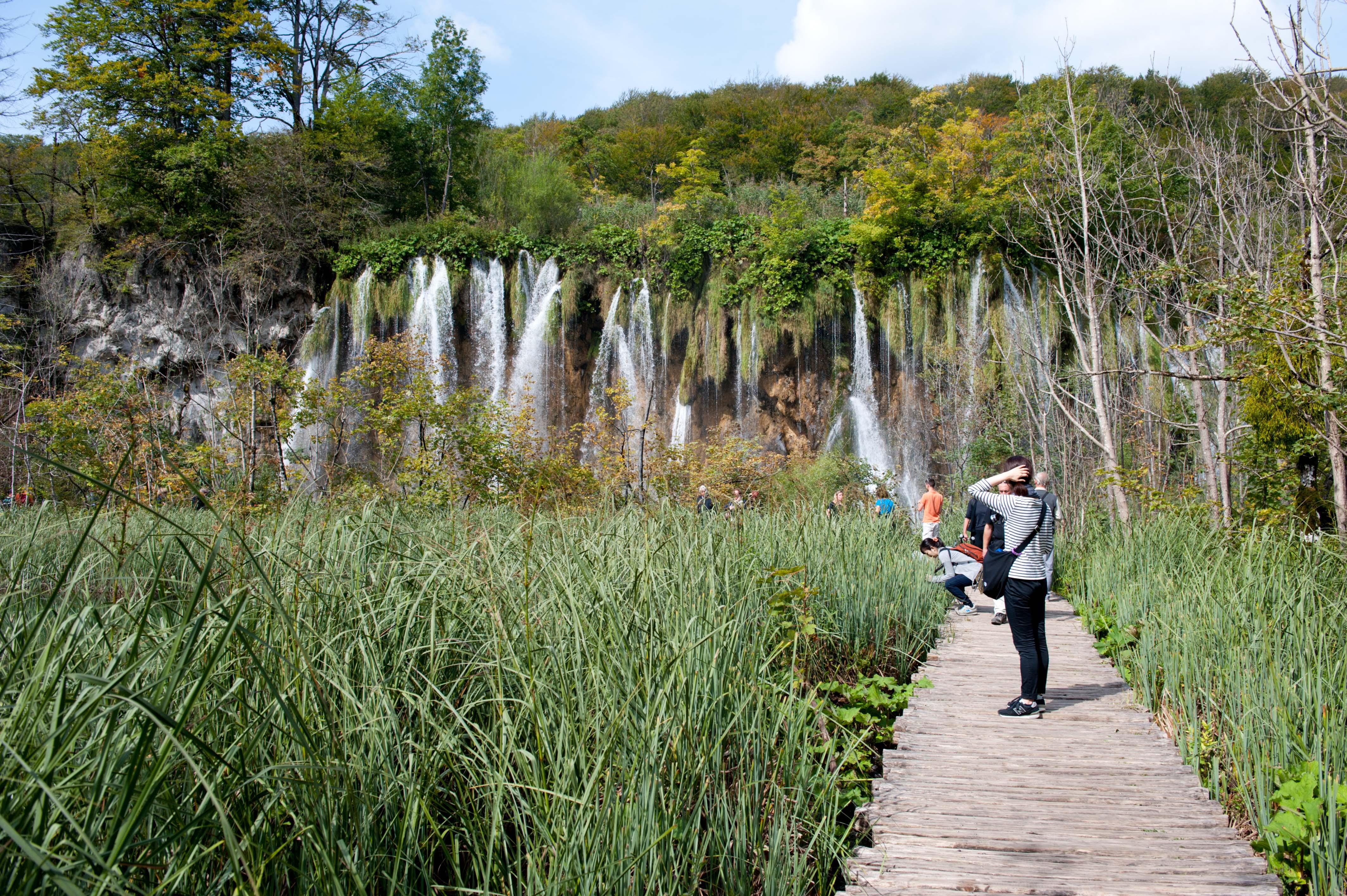0571-Parc national lacs de Plitvice (Lika-Croatie)