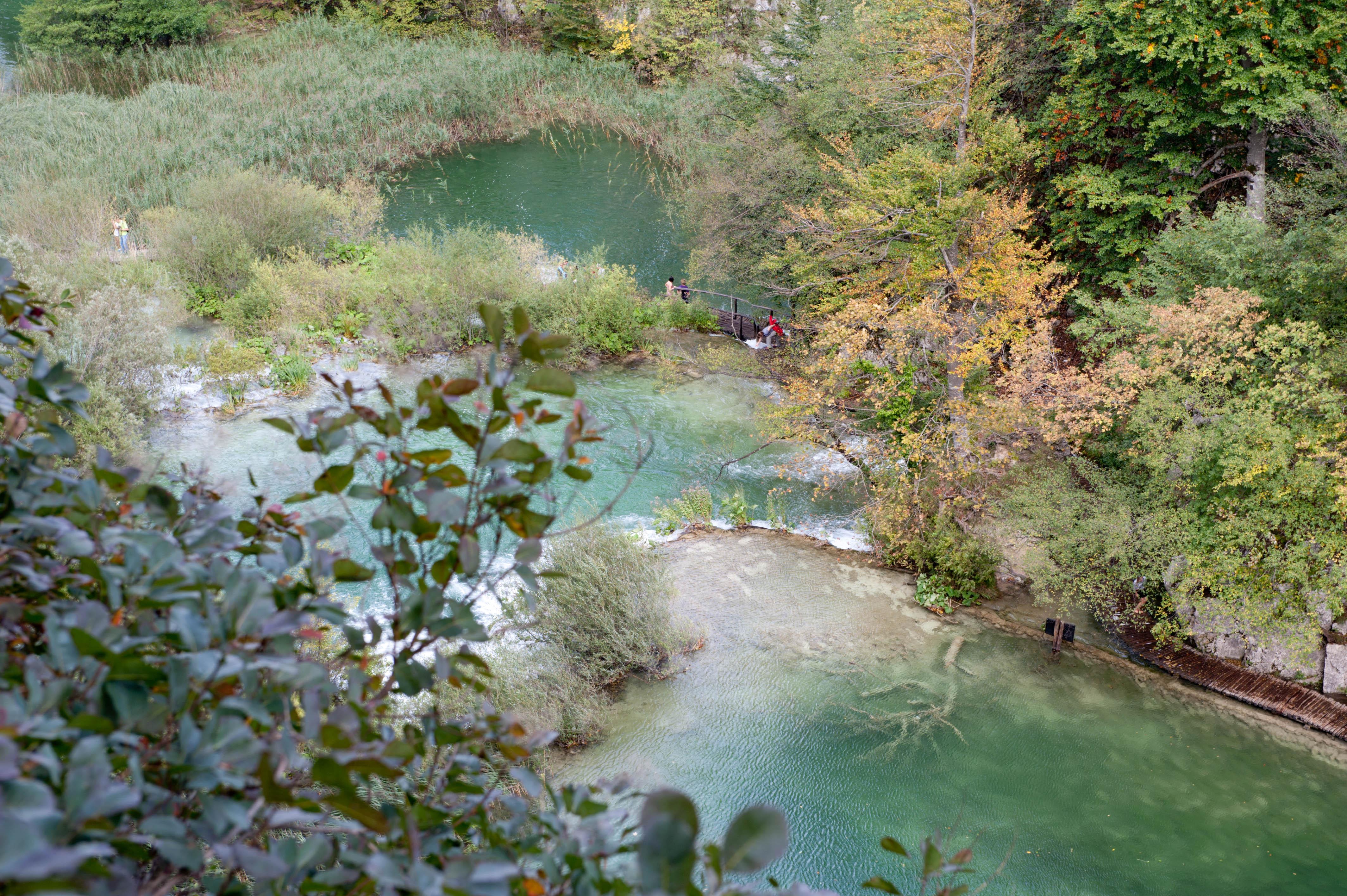 0602-Parc national lacs de Plitvice (Lika-Croatie)