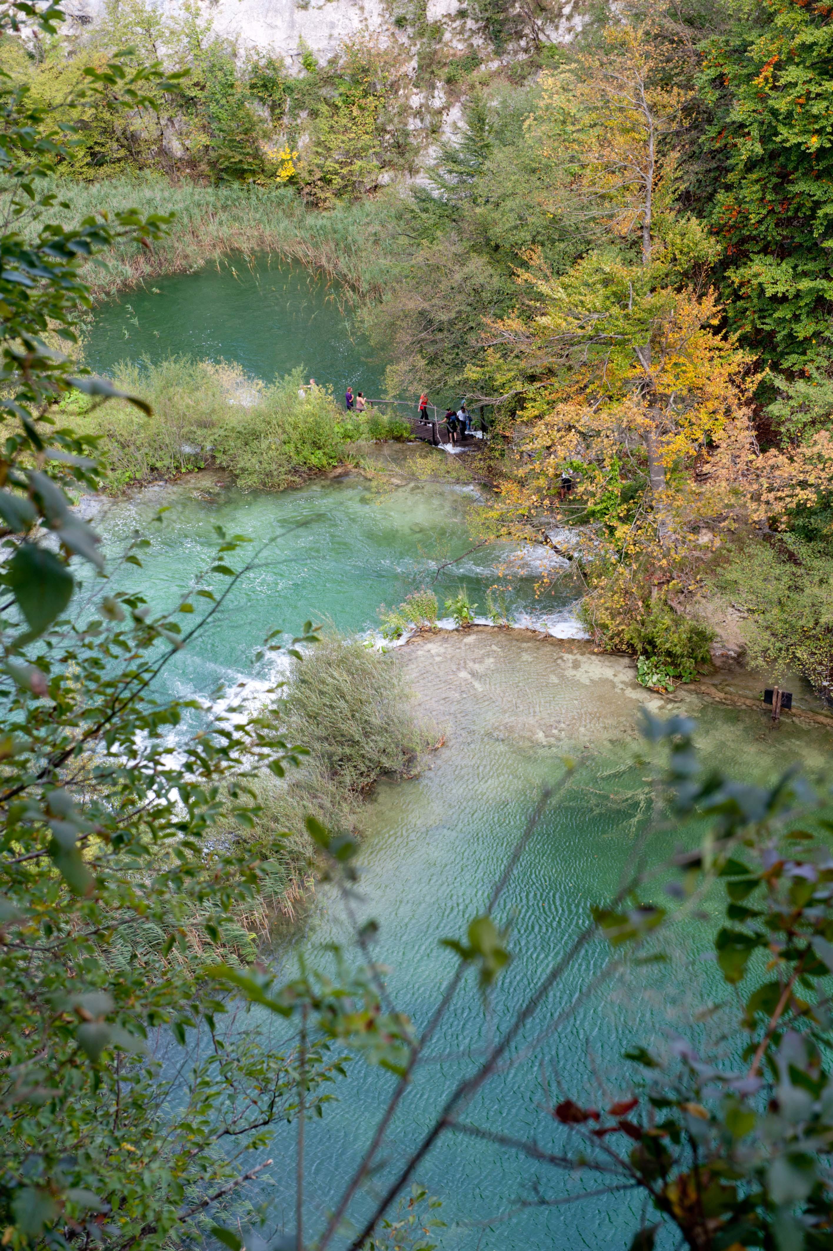 0605-Parc national lacs de Plitvice (Lika-Croatie)