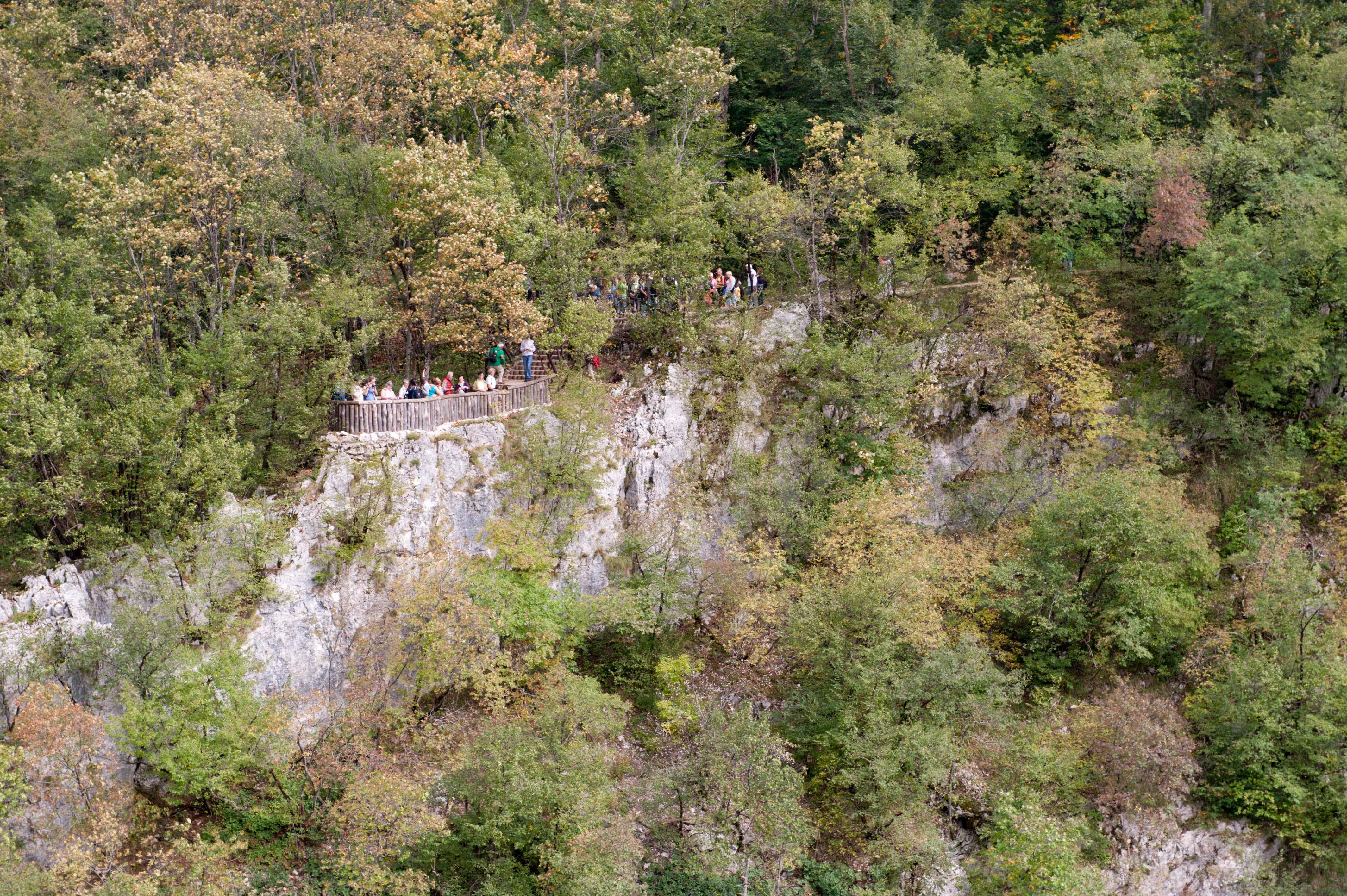 0606-Parc national lacs de Plitvice (Lika-Croatie)