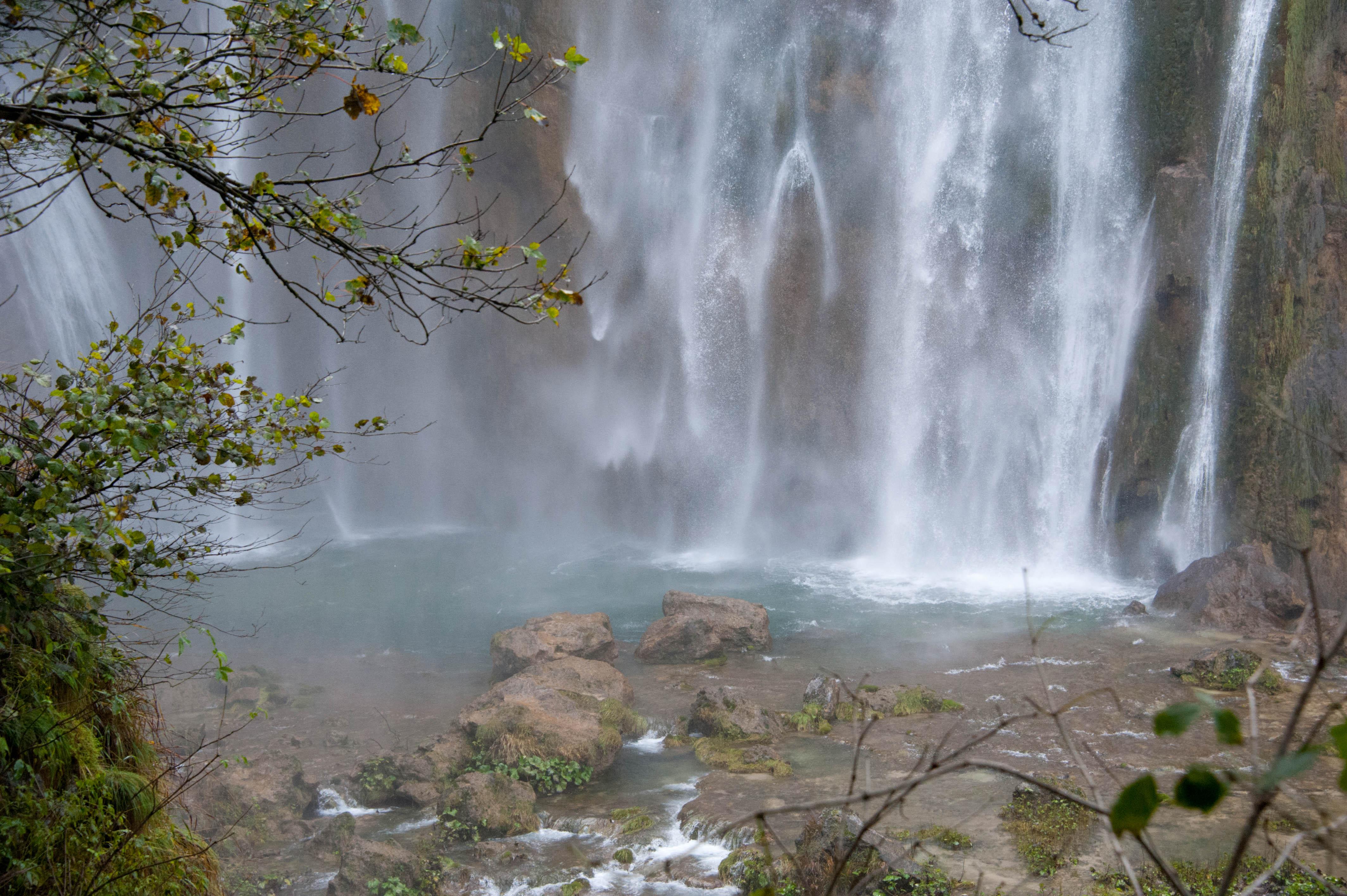 0621-Parc national lacs de Plitvice (Lika-Croatie)
