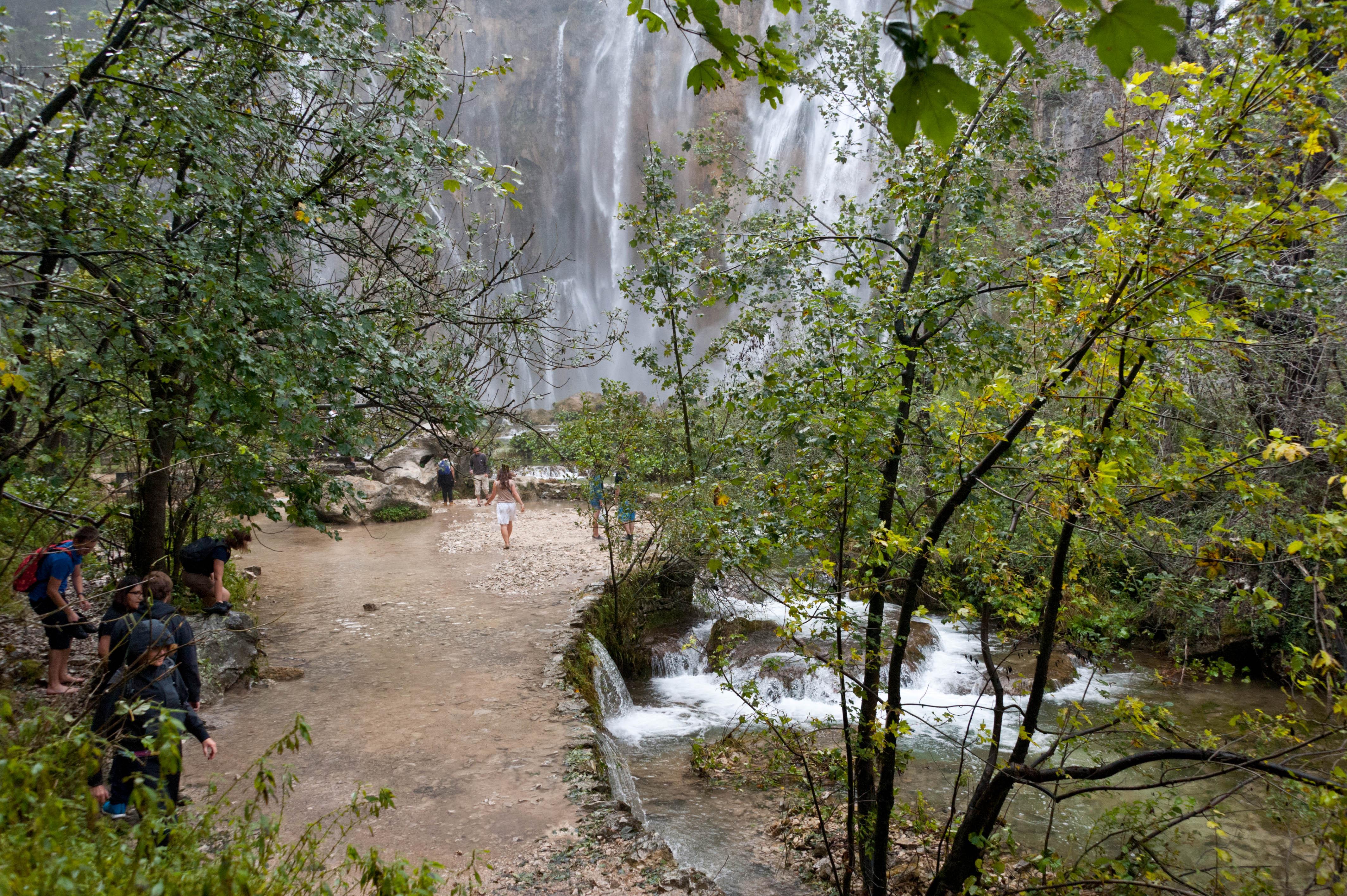 0626-Parc national lacs de Plitvice (Lika-Croatie)