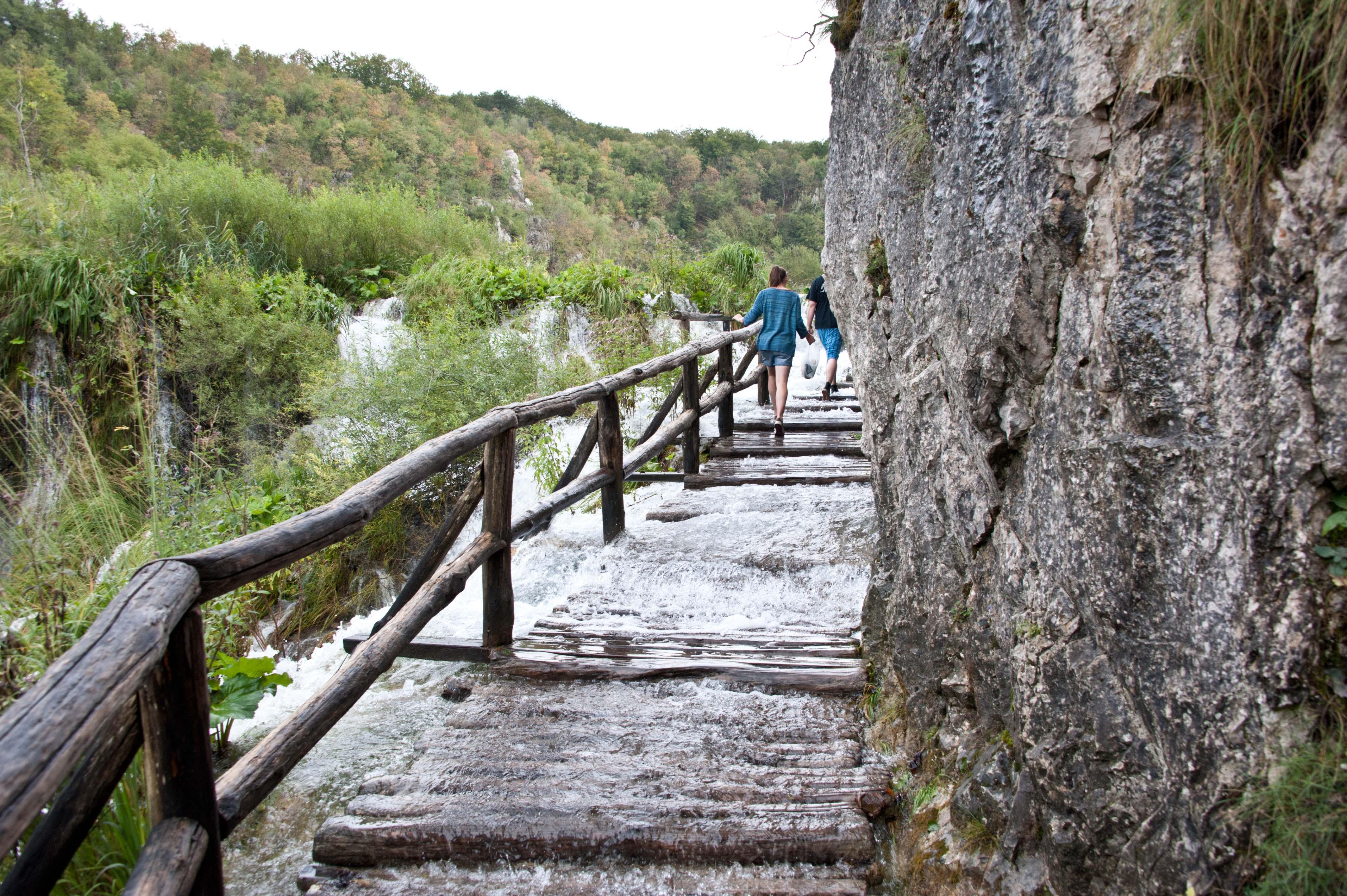 0628-Parc national lacs de Plitvice (Lika-Croatie)