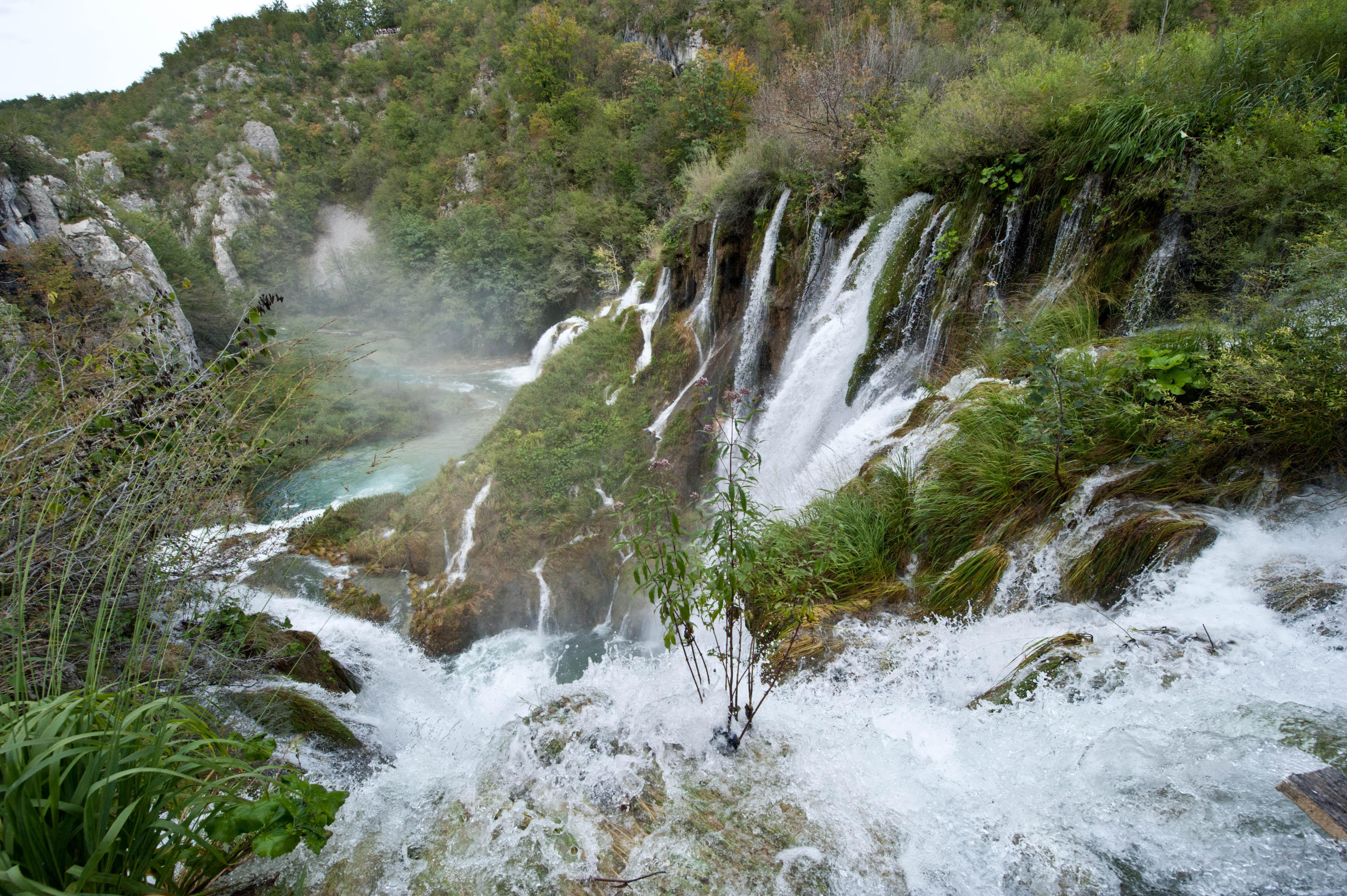 0633-Parc national lacs de Plitvice (Lika-Croatie)
