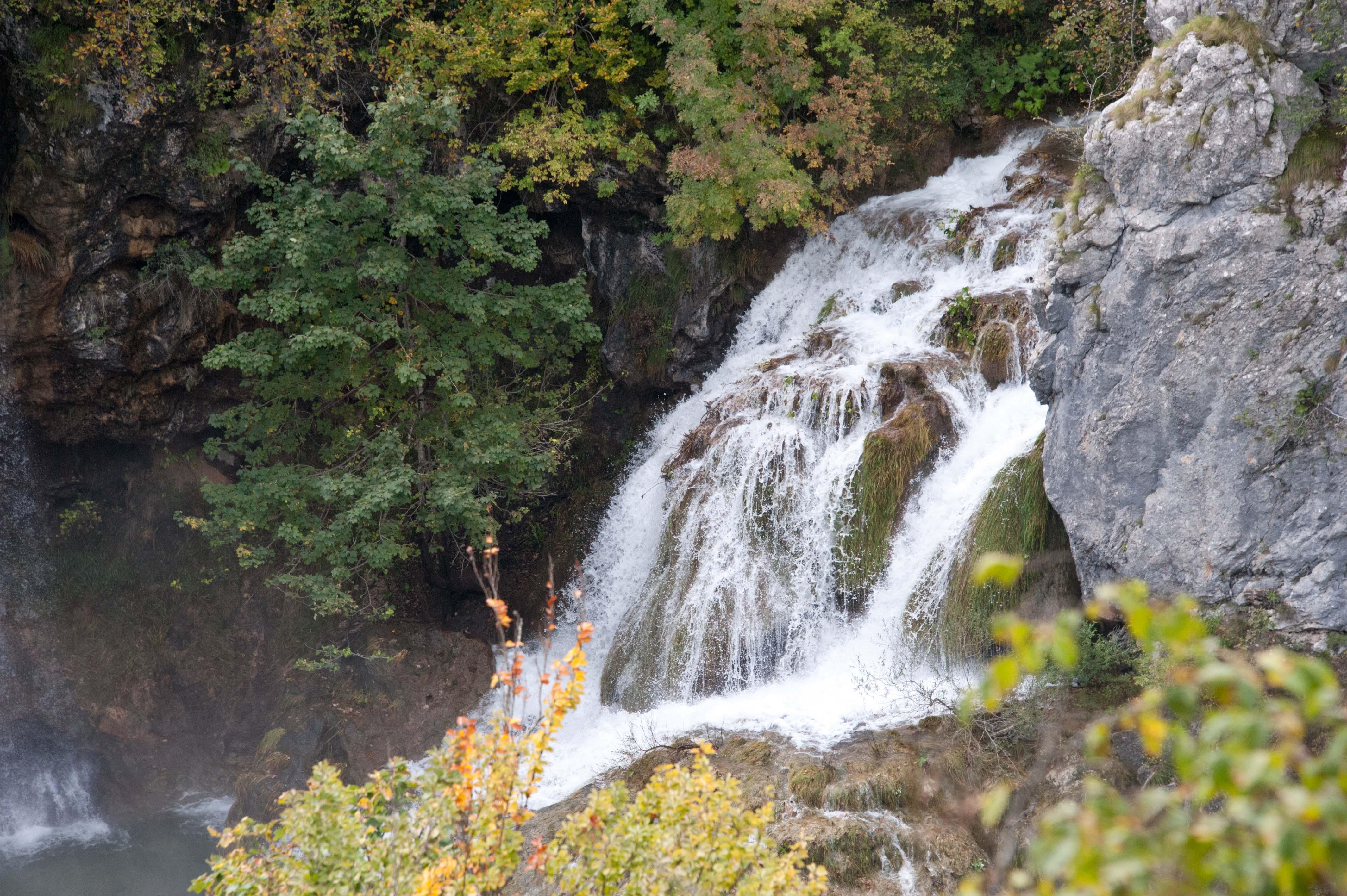 0653-Parc national lacs de Plitvice (Lika-Croatie)