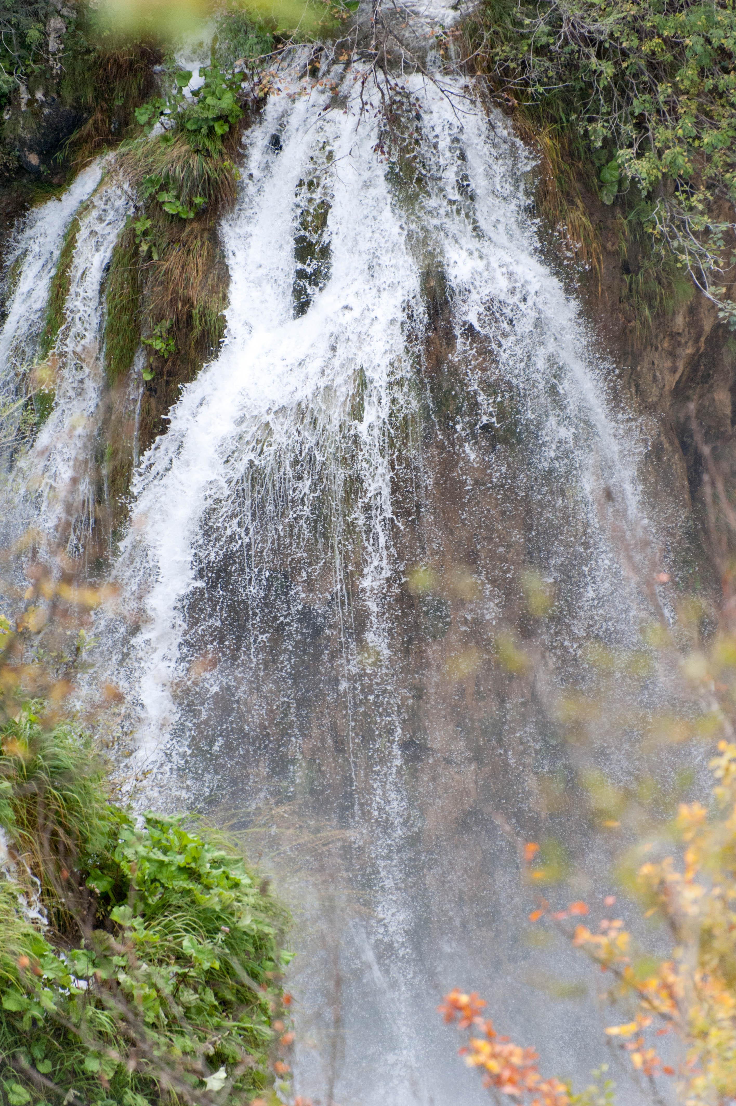 0655-Parc national lacs de Plitvice (Lika-Croatie)