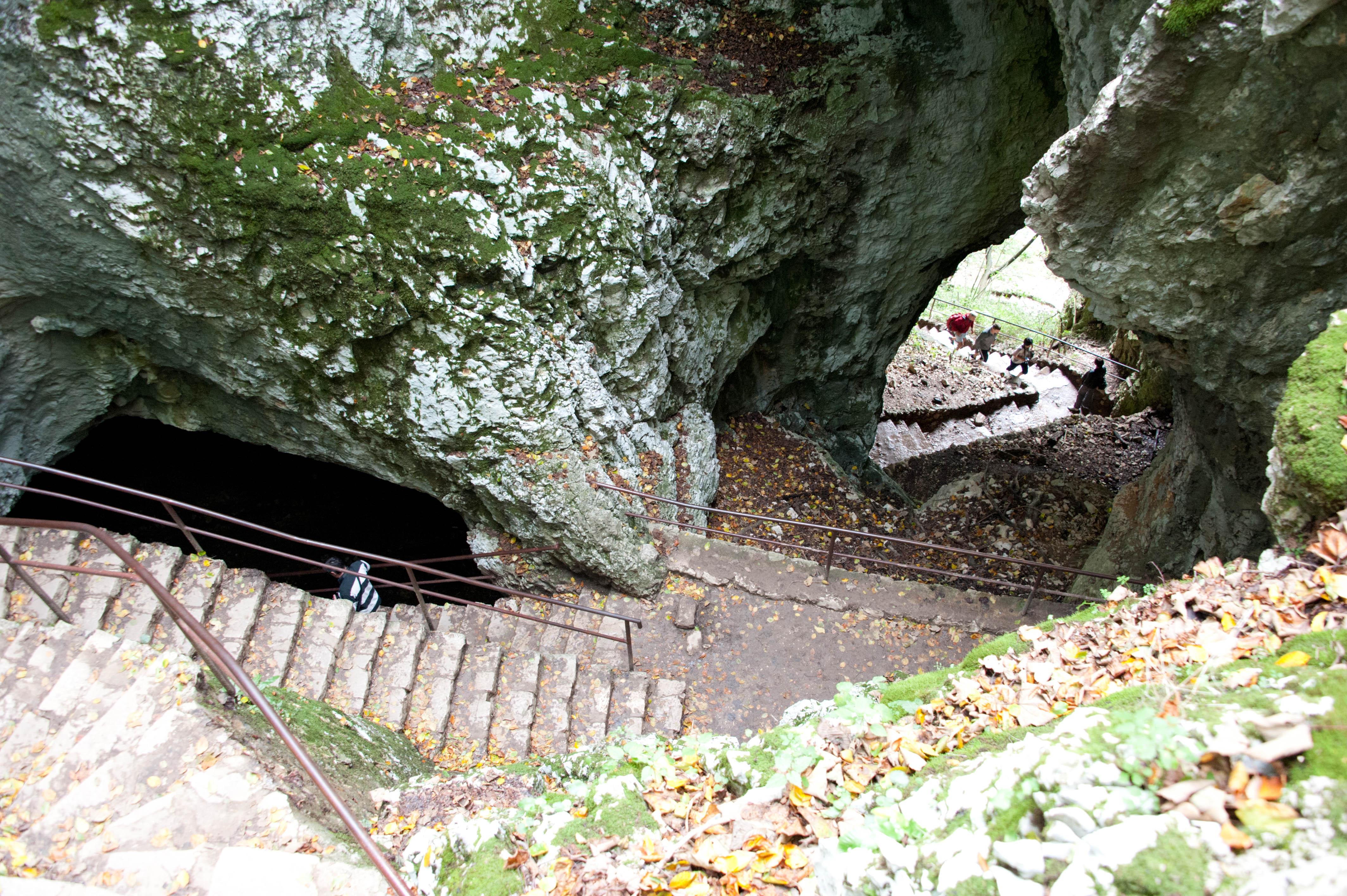 0664-Parc national lacs de Plitvice (Lika-Croatie)