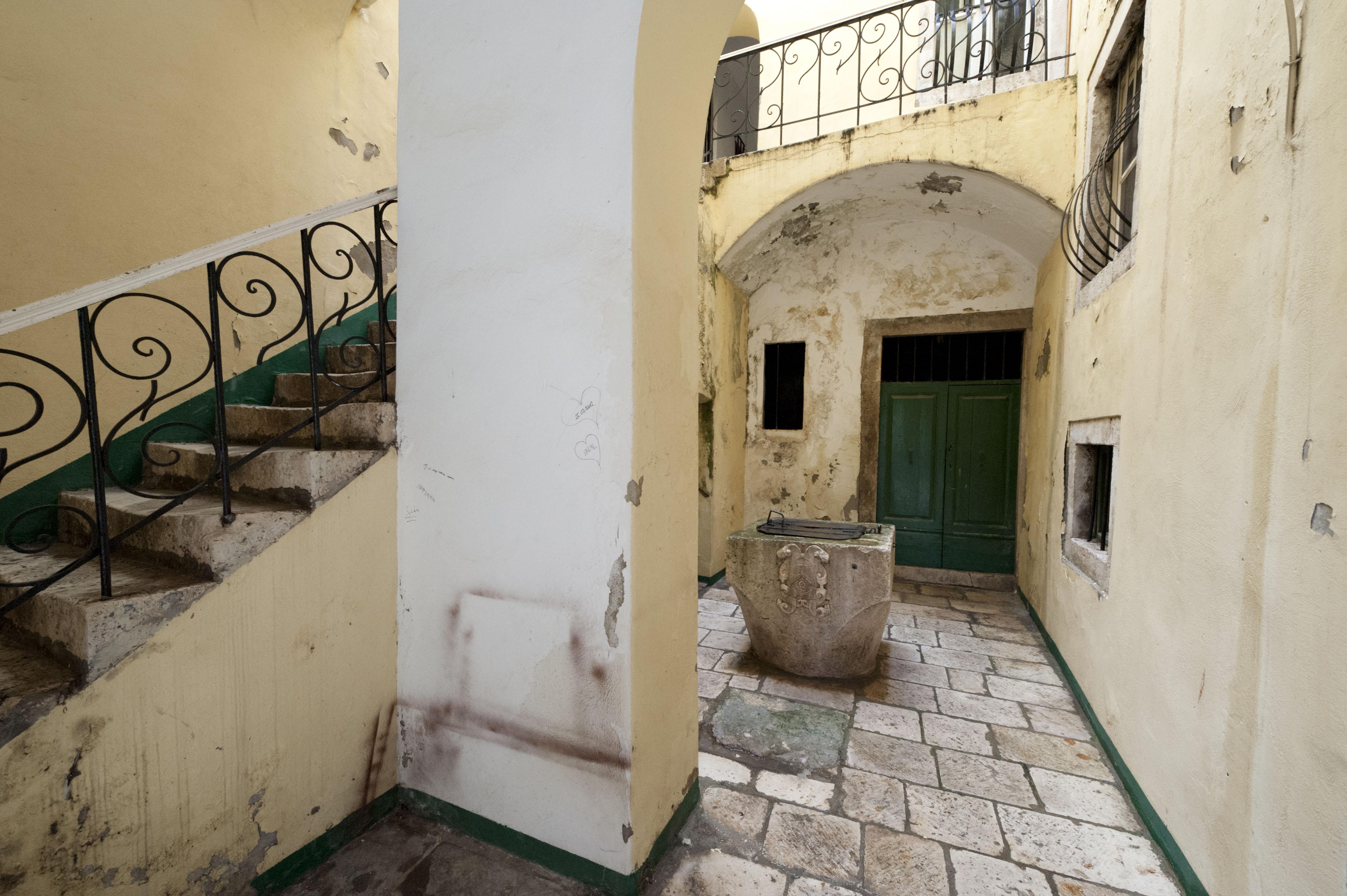 9343-Sibenik (Nord Dalmatie)