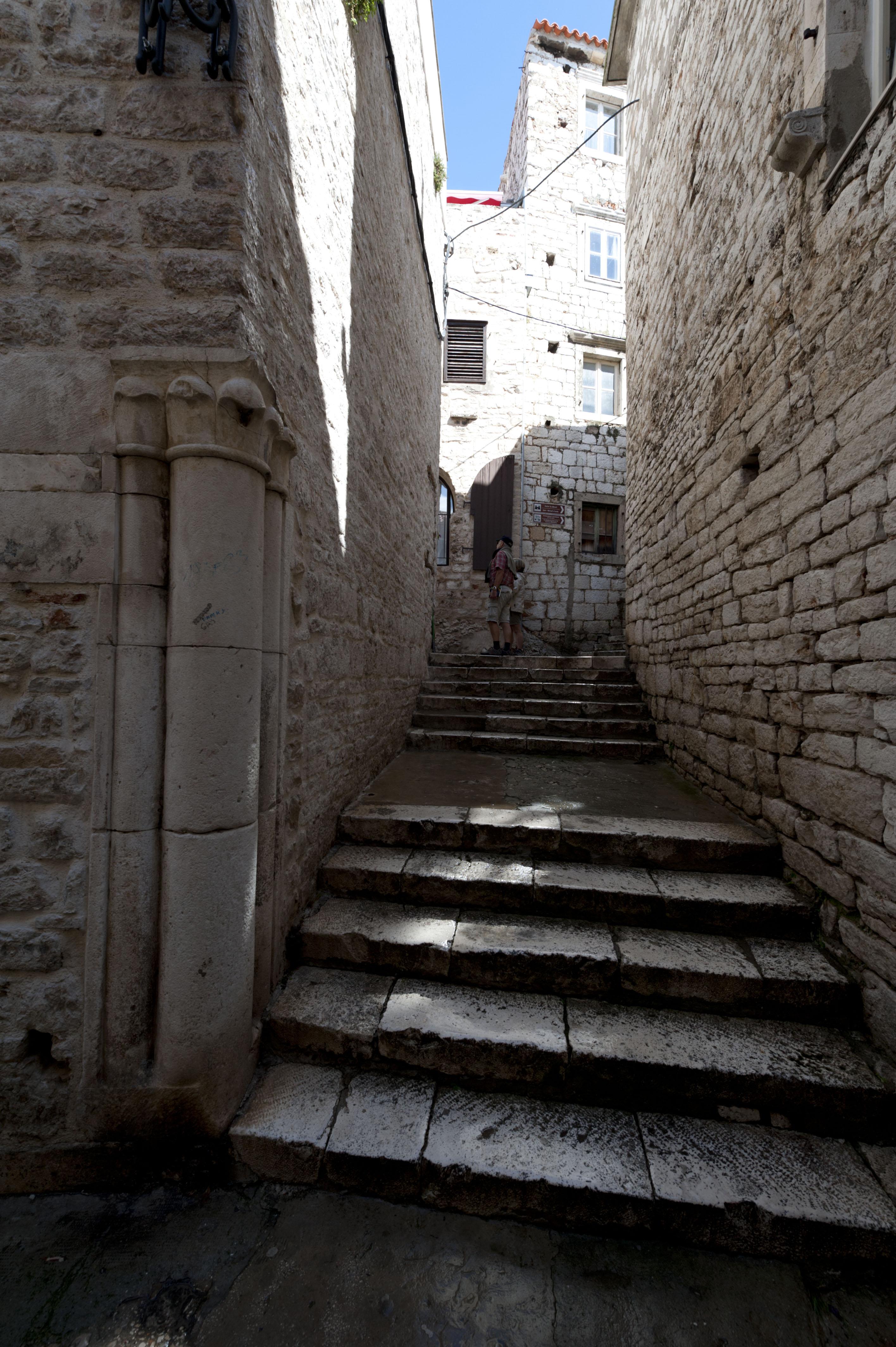 9346-Sibenik (Nord Dalmatie)