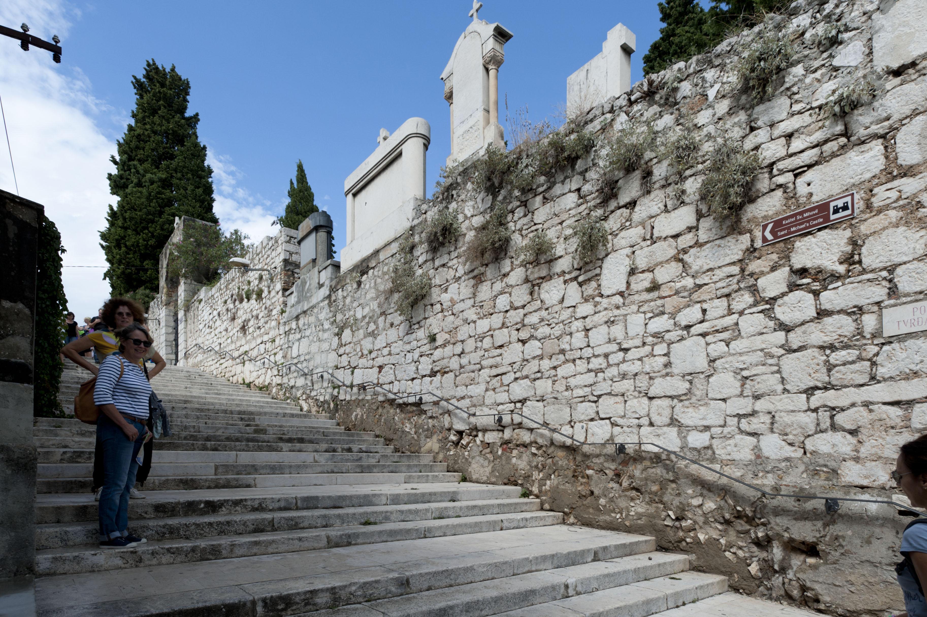 9357-Sibenik (Nord Dalmatie)