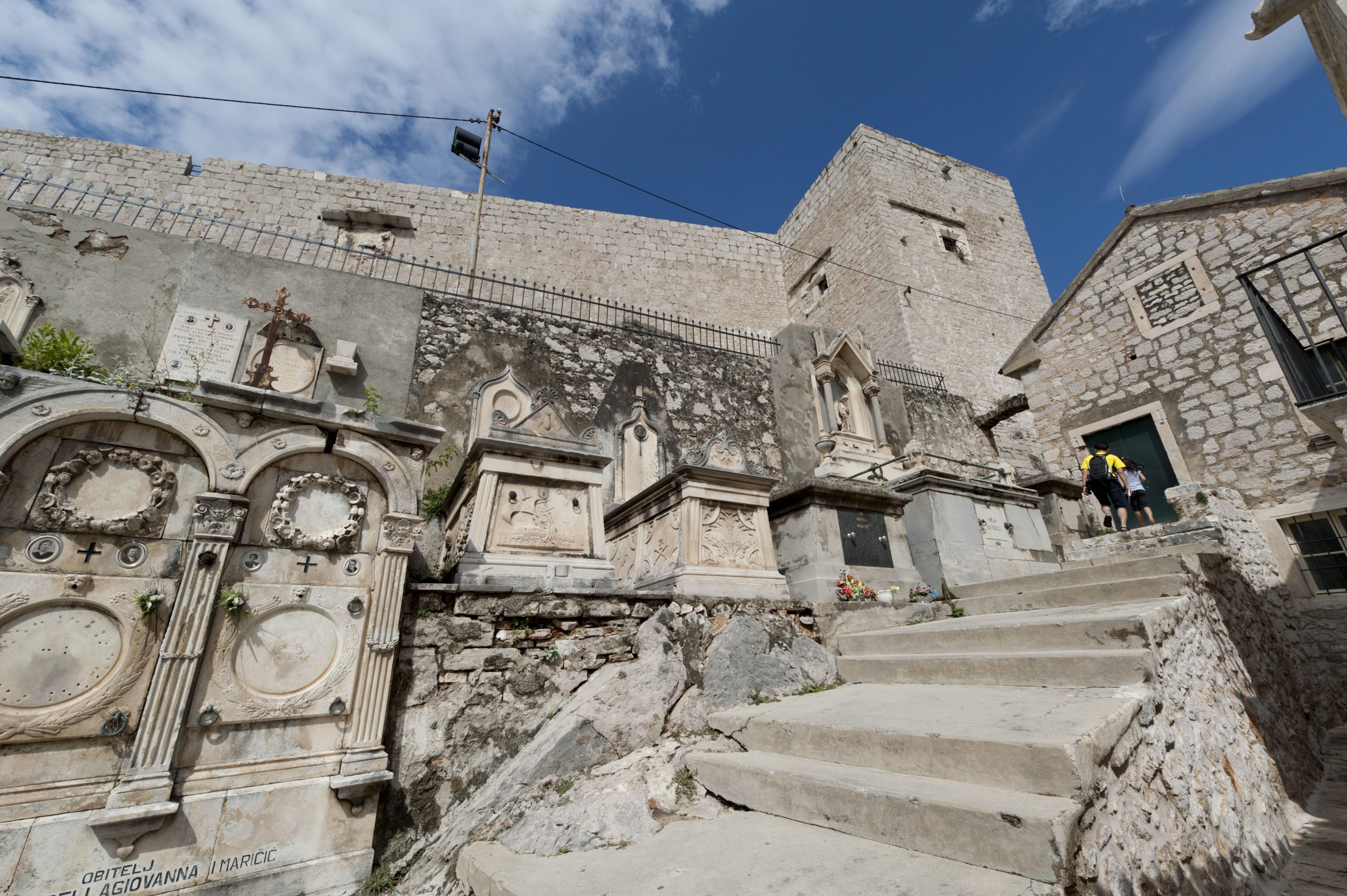 9361-Sibenik (Nord Dalmatie)