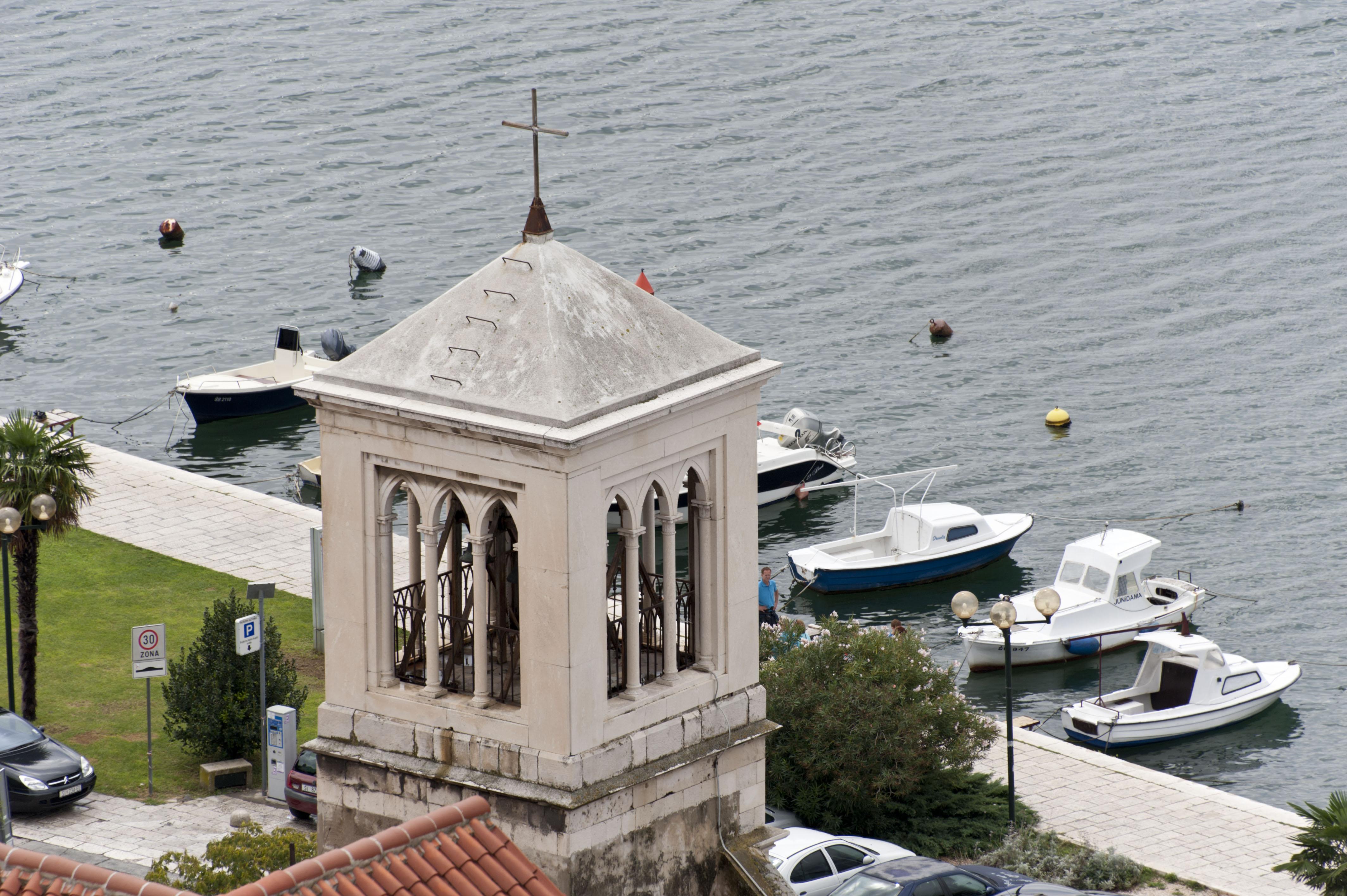9371-Sibenik (Nord Dalmatie)