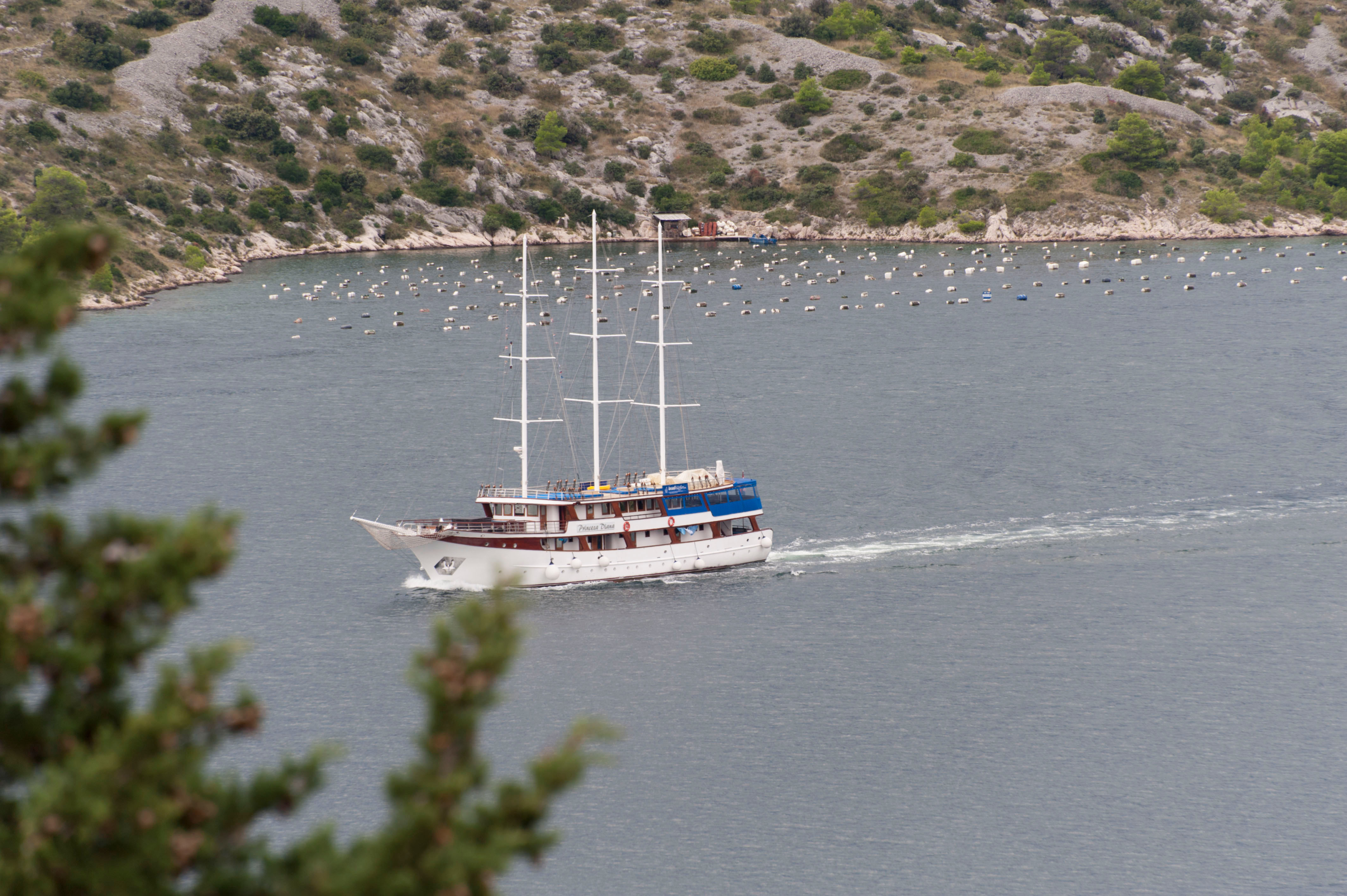9391-Sibenik (Nord Dalmatie)