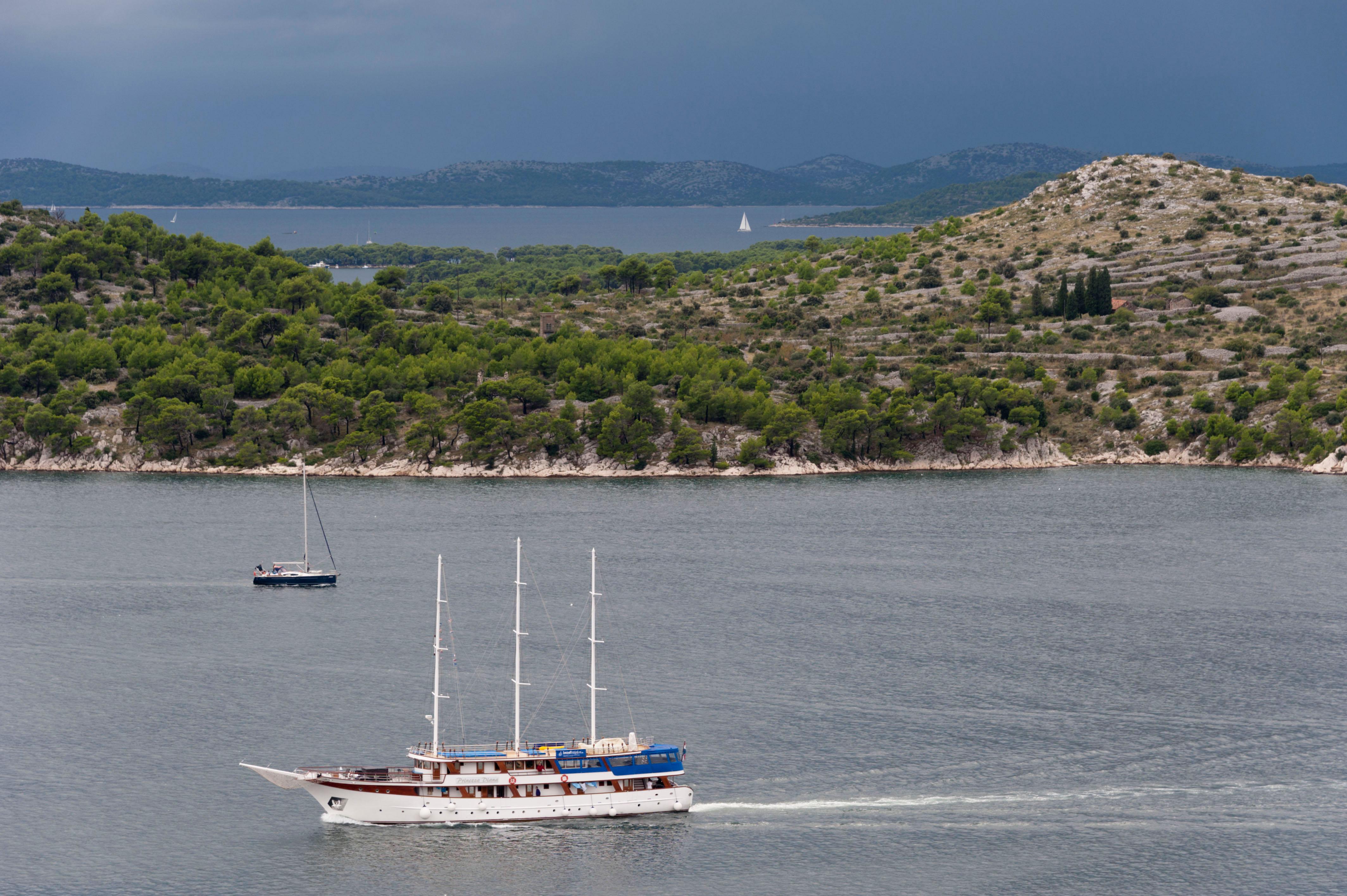 9392-Sibenik (Nord Dalmatie)